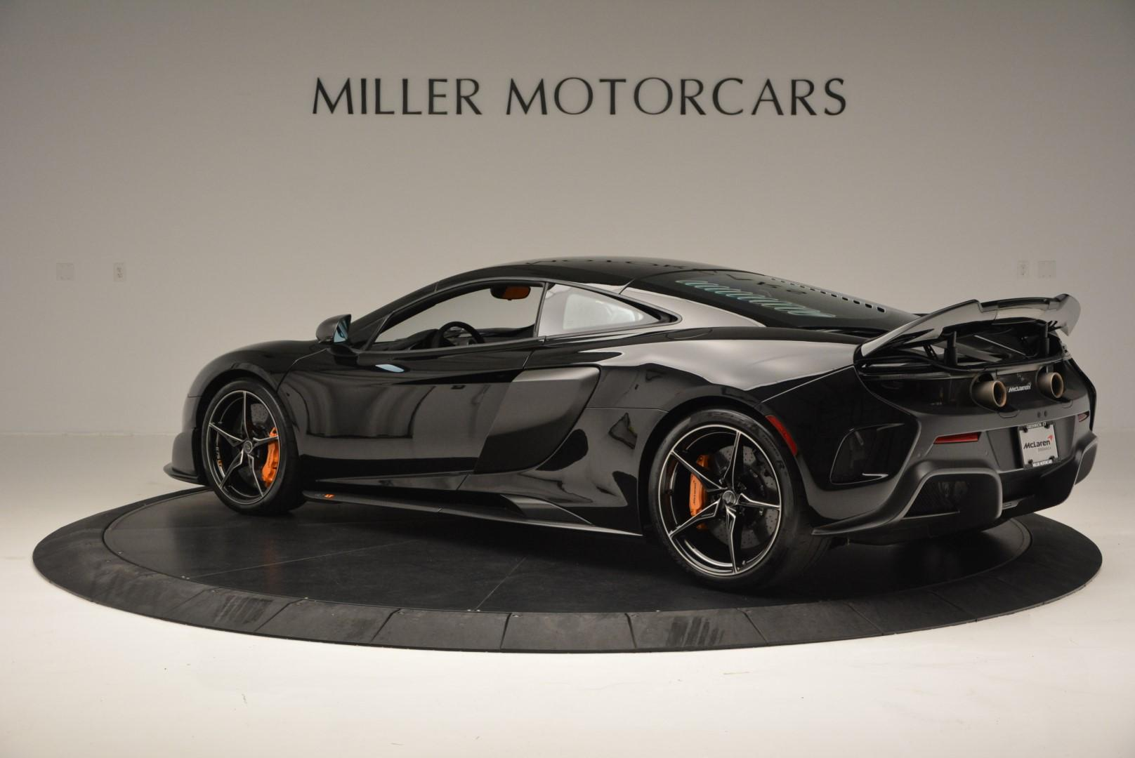 Used 2016 McLaren 675LT  For Sale In Greenwich, CT. Alfa Romeo of Greenwich, 3071 69_p4
