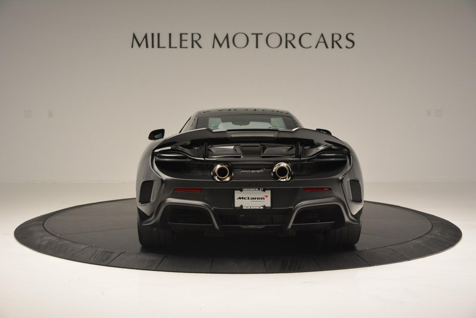Used 2016 McLaren 675LT  For Sale In Greenwich, CT. Alfa Romeo of Greenwich, 3071 69_p6