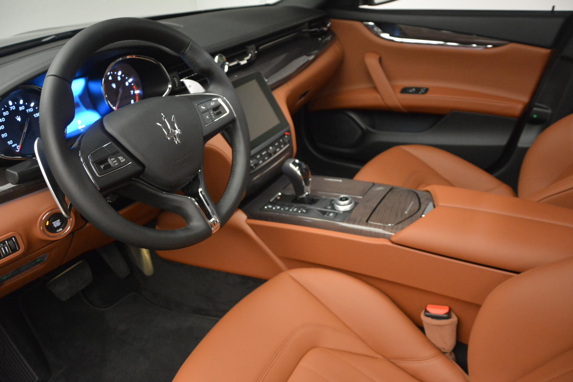 New 2017 Maserati Quattroporte S Q4 For Sale In Greenwich, CT. Alfa Romeo of Greenwich, M1719 690_p13