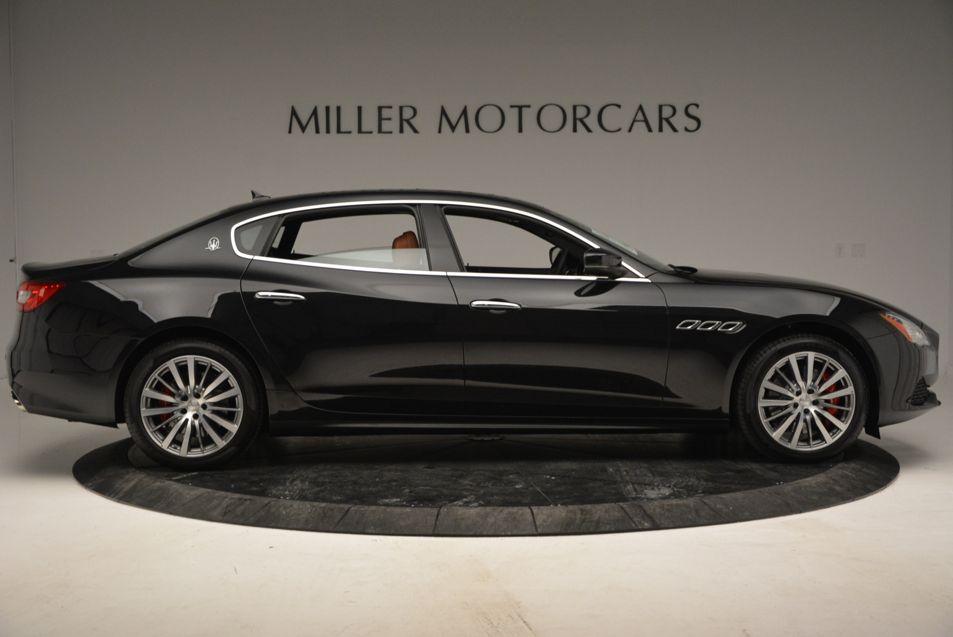 New 2017 Maserati Quattroporte S Q4 For Sale In Greenwich, CT. Alfa Romeo of Greenwich, M1719 690_p9