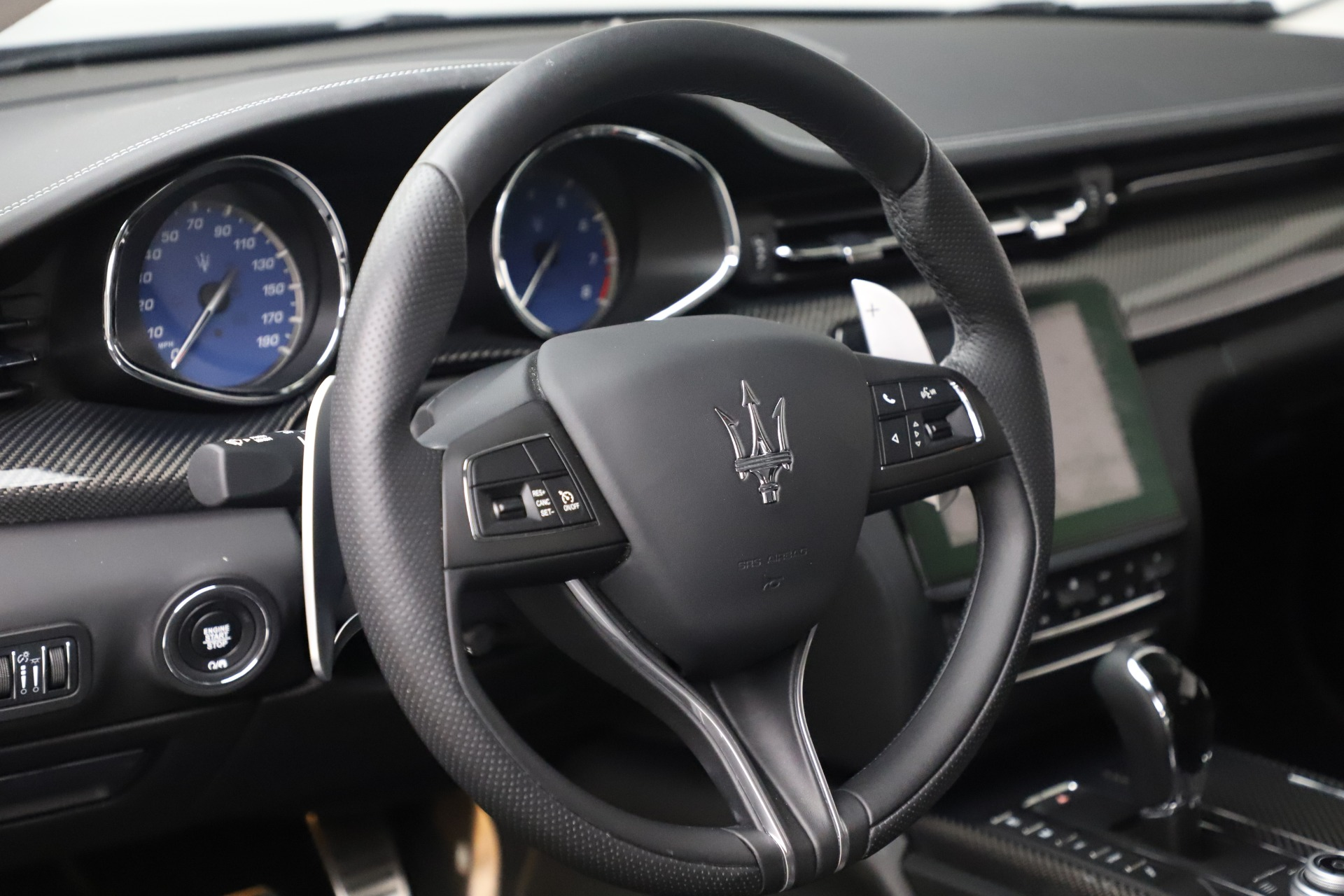 New 2017 Maserati Quattroporte S Q4 GranSport For Sale In Greenwich, CT. Alfa Romeo of Greenwich, M1720 693_p16