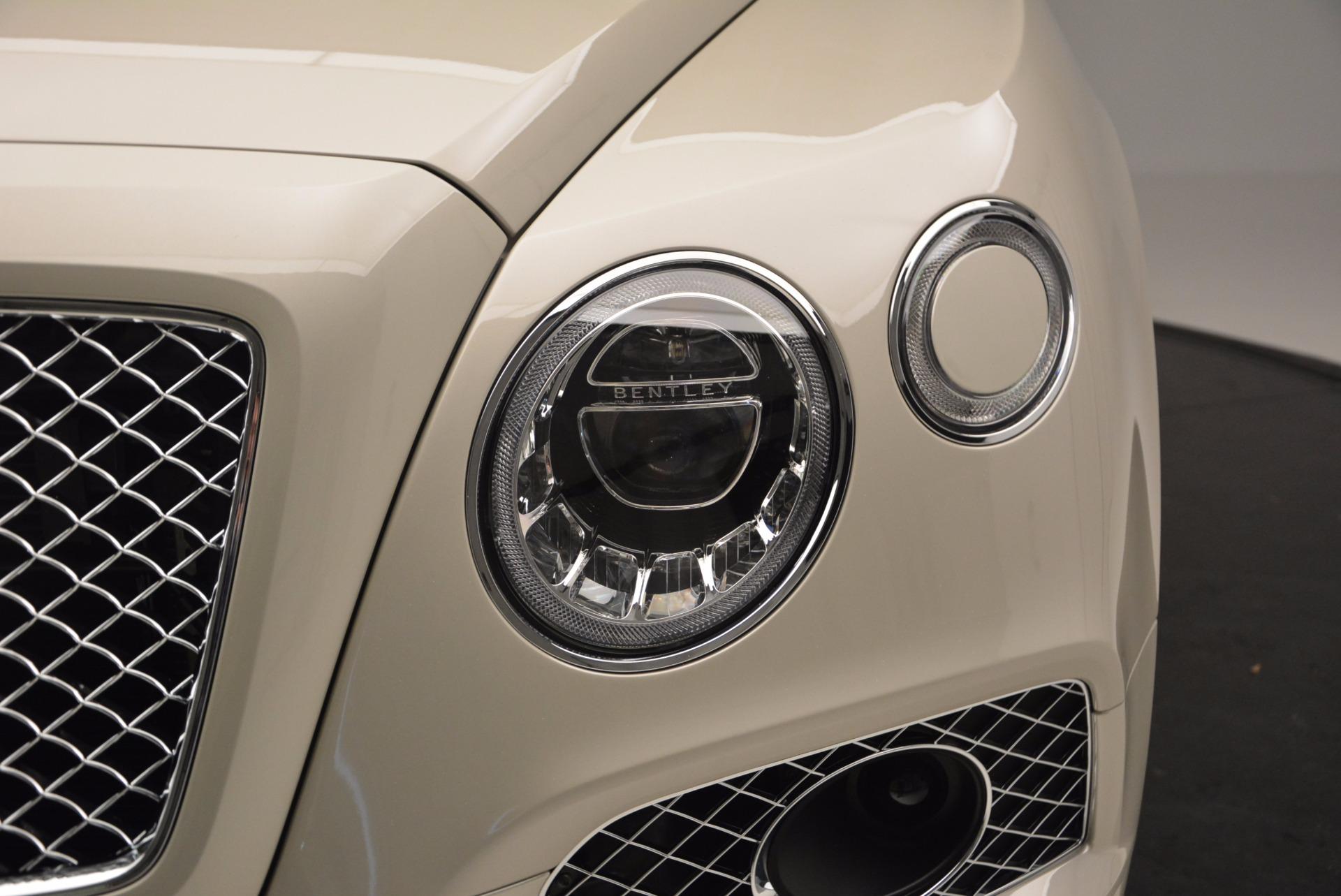 Used 2017 Bentley Bentayga  For Sale In Greenwich, CT. Alfa Romeo of Greenwich, B1200 695_p11