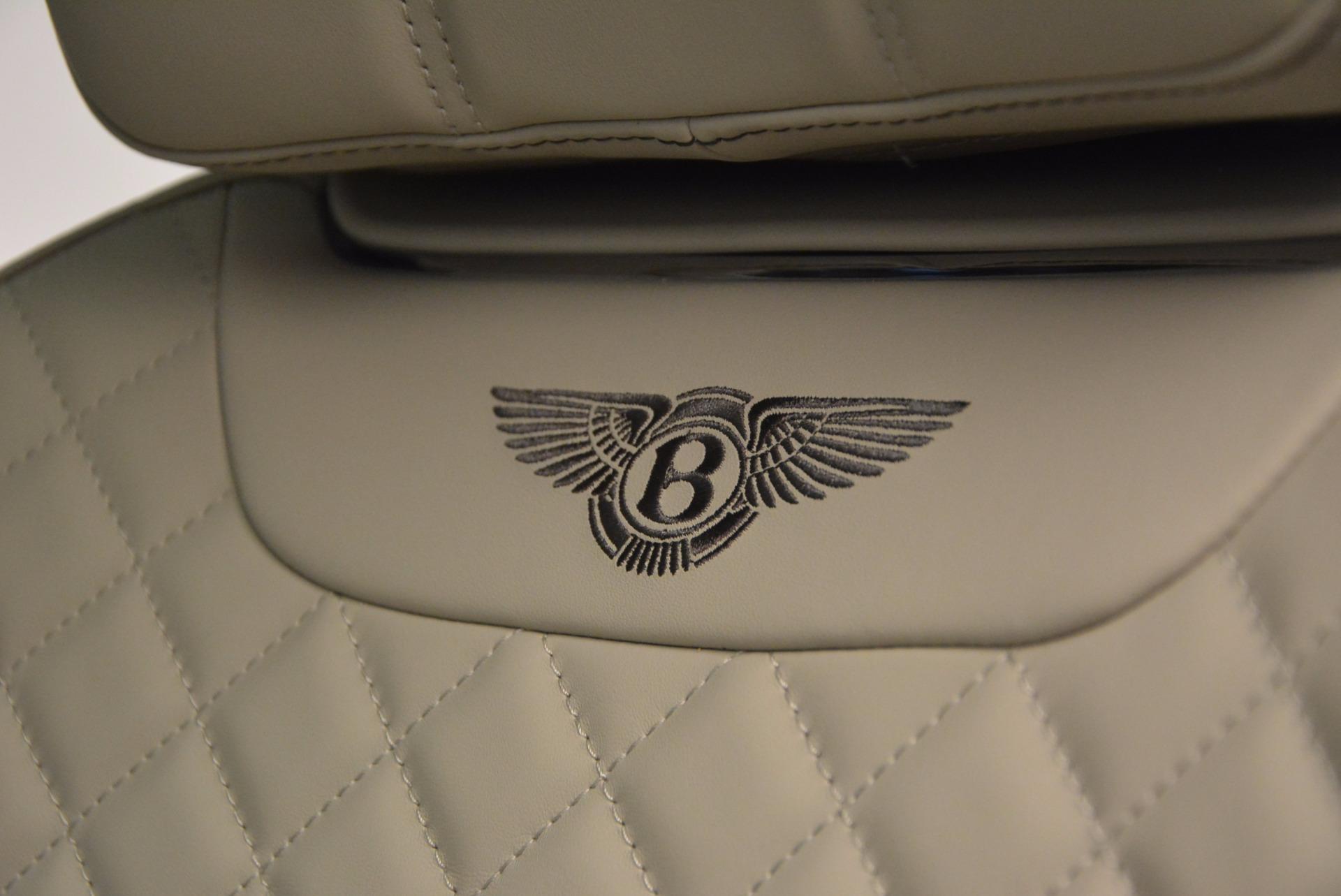 Used 2017 Bentley Bentayga  For Sale In Greenwich, CT. Alfa Romeo of Greenwich, B1200 695_p26