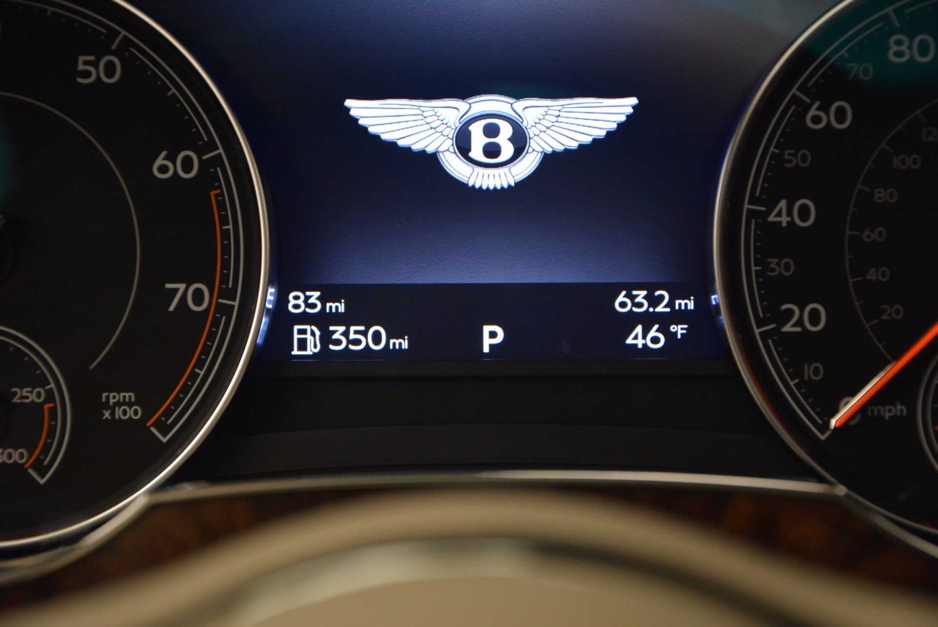 Used 2017 Bentley Bentayga  For Sale In Greenwich, CT. Alfa Romeo of Greenwich, B1200 695_p52