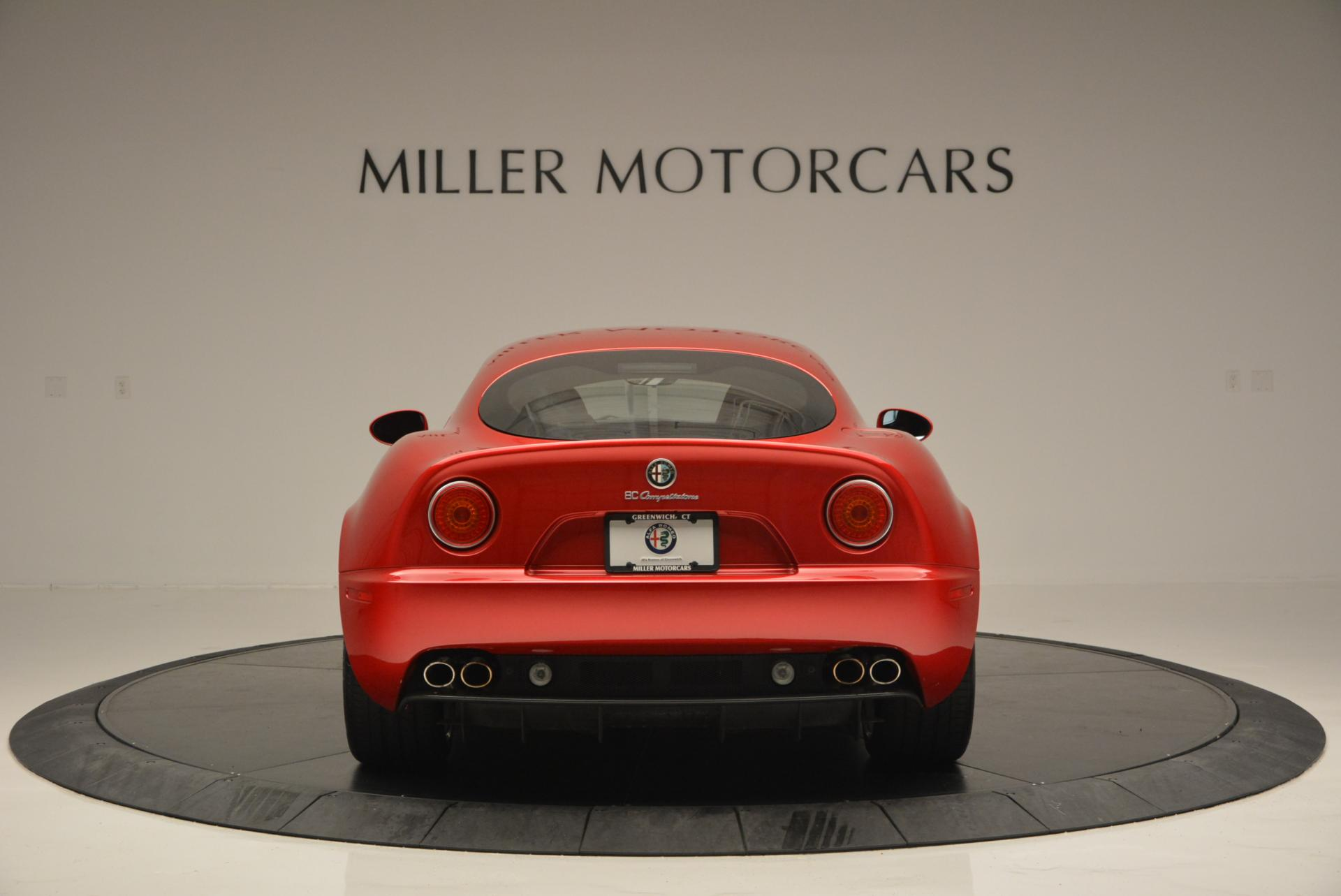Used 2008 Alfa Romeo 8C  For Sale In Greenwich, CT. Alfa Romeo of Greenwich, 6562 7_p6