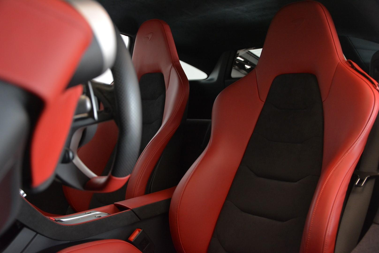 Used 2012 McLaren 12C Coupe For Sale In Greenwich, CT. Alfa Romeo of Greenwich, 3155 70_p17