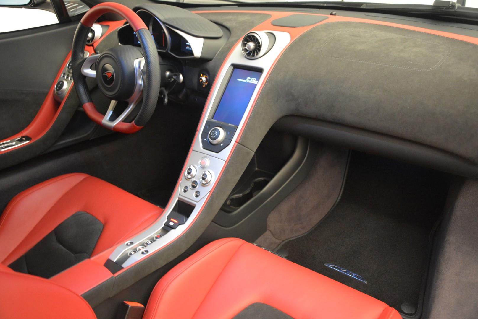 Used 2012 McLaren 12C Coupe For Sale In Greenwich, CT. Alfa Romeo of Greenwich, 3155 70_p18