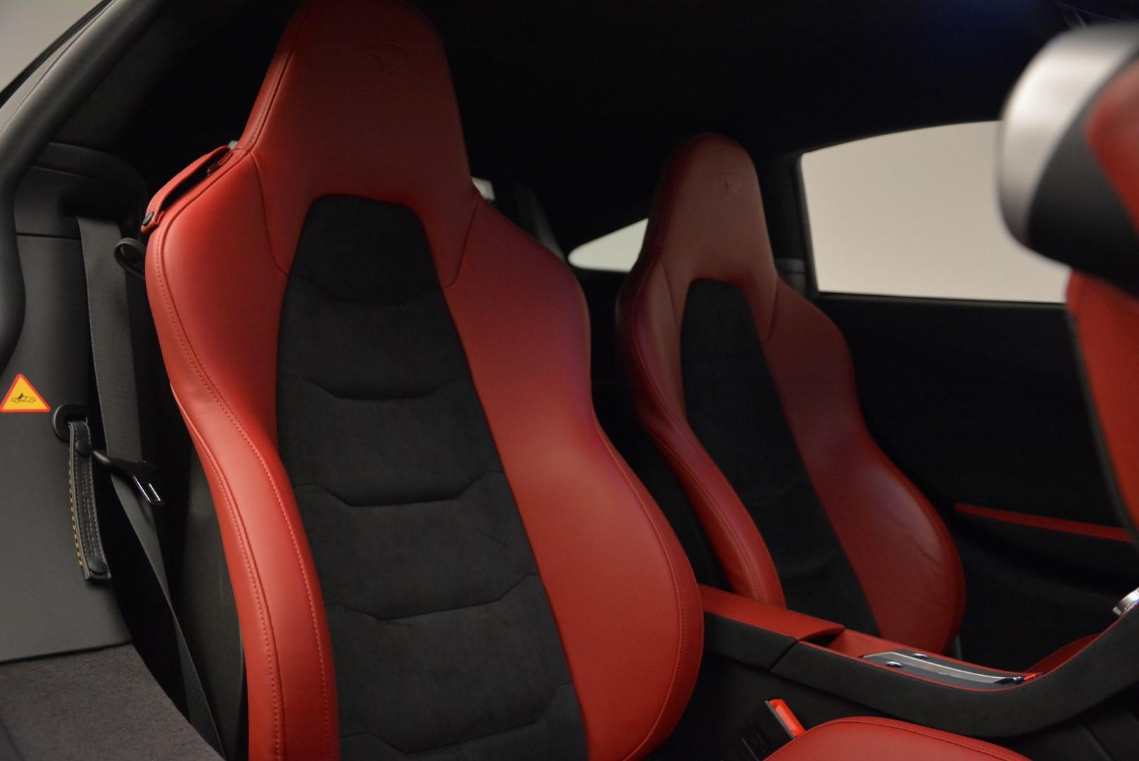 Used 2012 McLaren 12C Coupe For Sale In Greenwich, CT. Alfa Romeo of Greenwich, 3155 70_p20