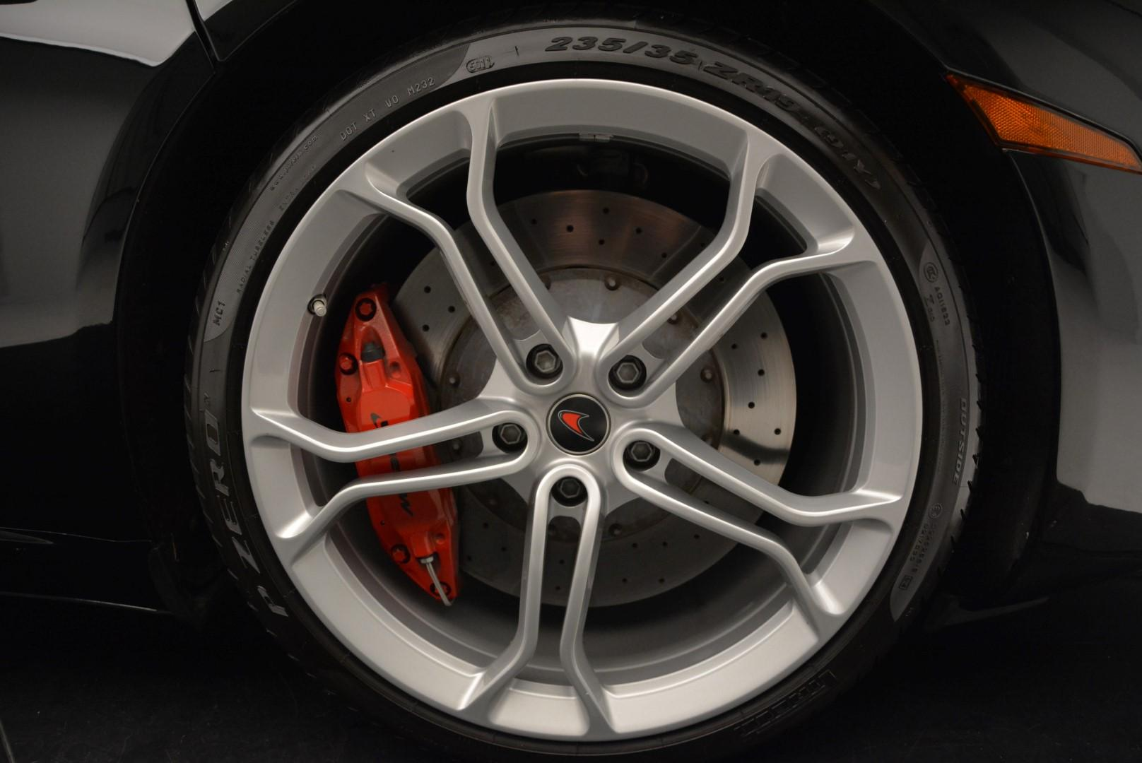 Used 2012 McLaren 12C Coupe For Sale In Greenwich, CT. Alfa Romeo of Greenwich, 3155 70_p22