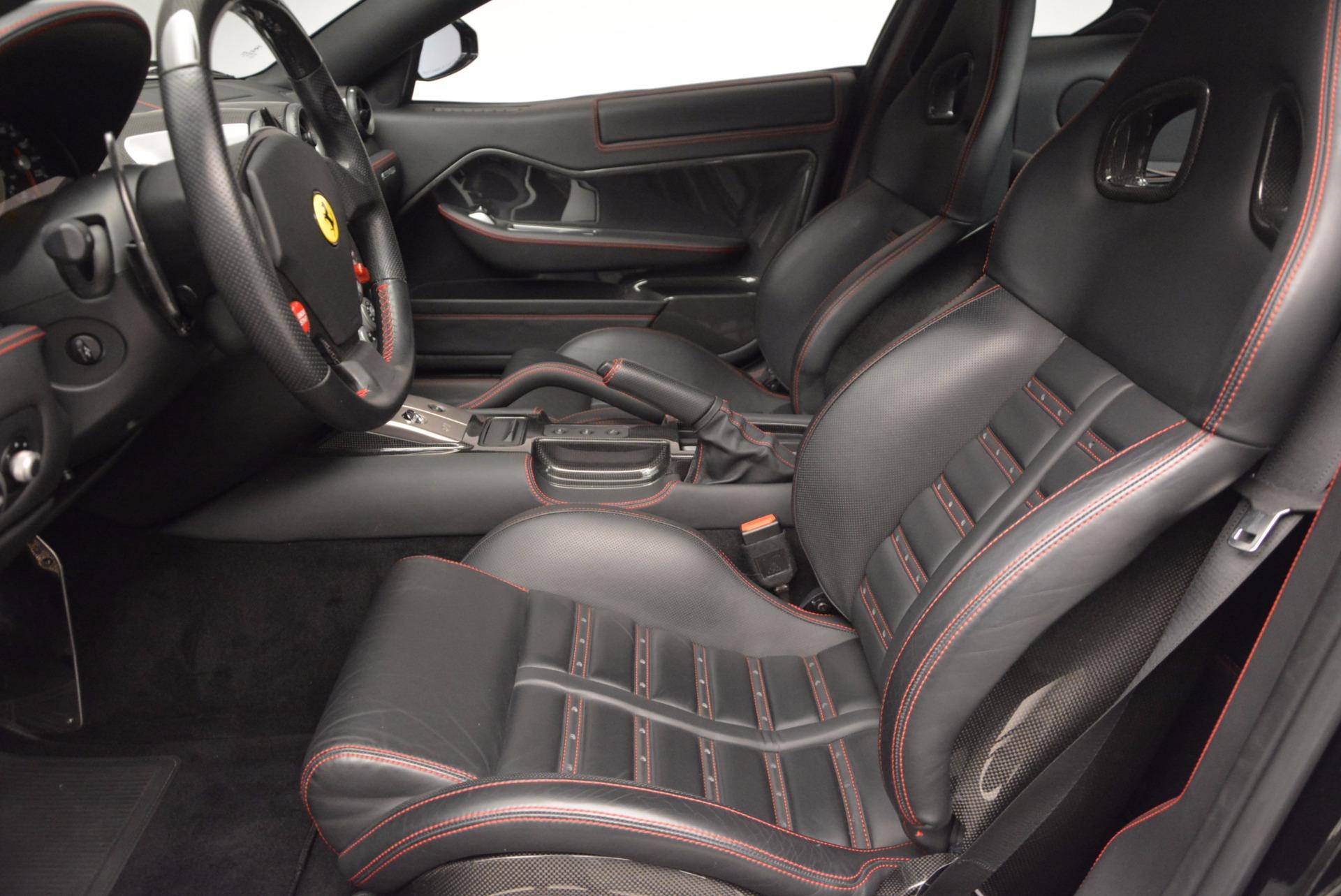 Used 2008 Ferrari 599 GTB Fiorano  For Sale In Greenwich, CT. Alfa Romeo of Greenwich, 4351 700_p14