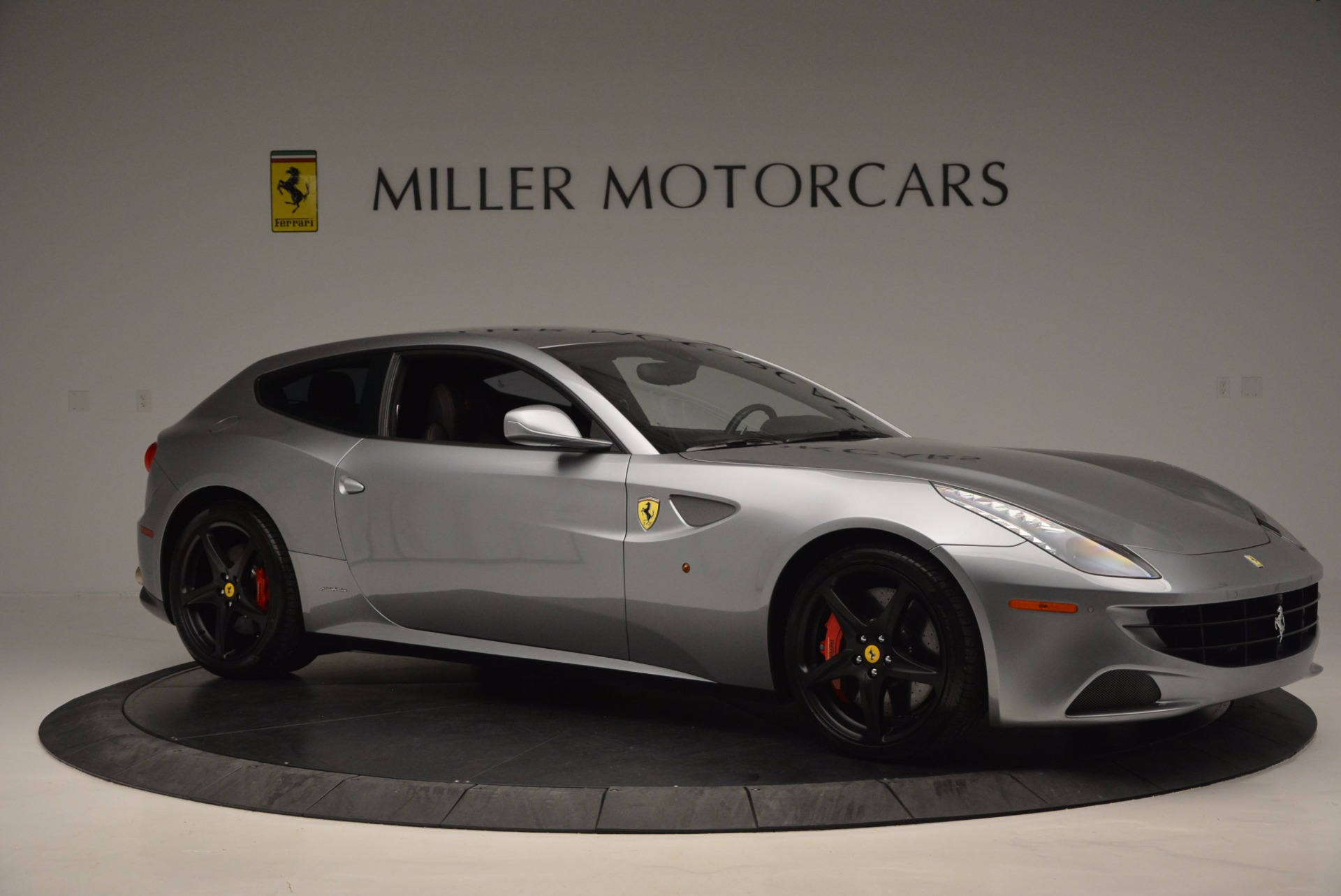 Used 2015 Ferrari FF  For Sale In Greenwich, CT. Alfa Romeo of Greenwich, 4359 701_p10