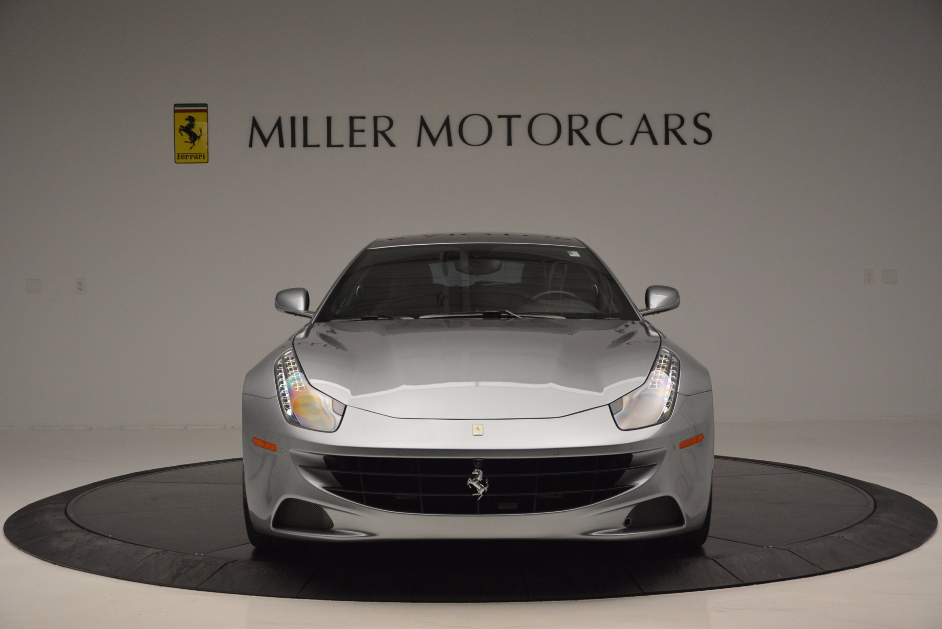 Used 2015 Ferrari FF  For Sale In Greenwich, CT. Alfa Romeo of Greenwich, 4359 701_p12