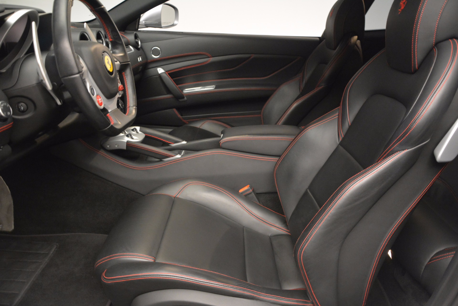 Used 2015 Ferrari FF  For Sale In Greenwich, CT. Alfa Romeo of Greenwich, 4359 701_p14