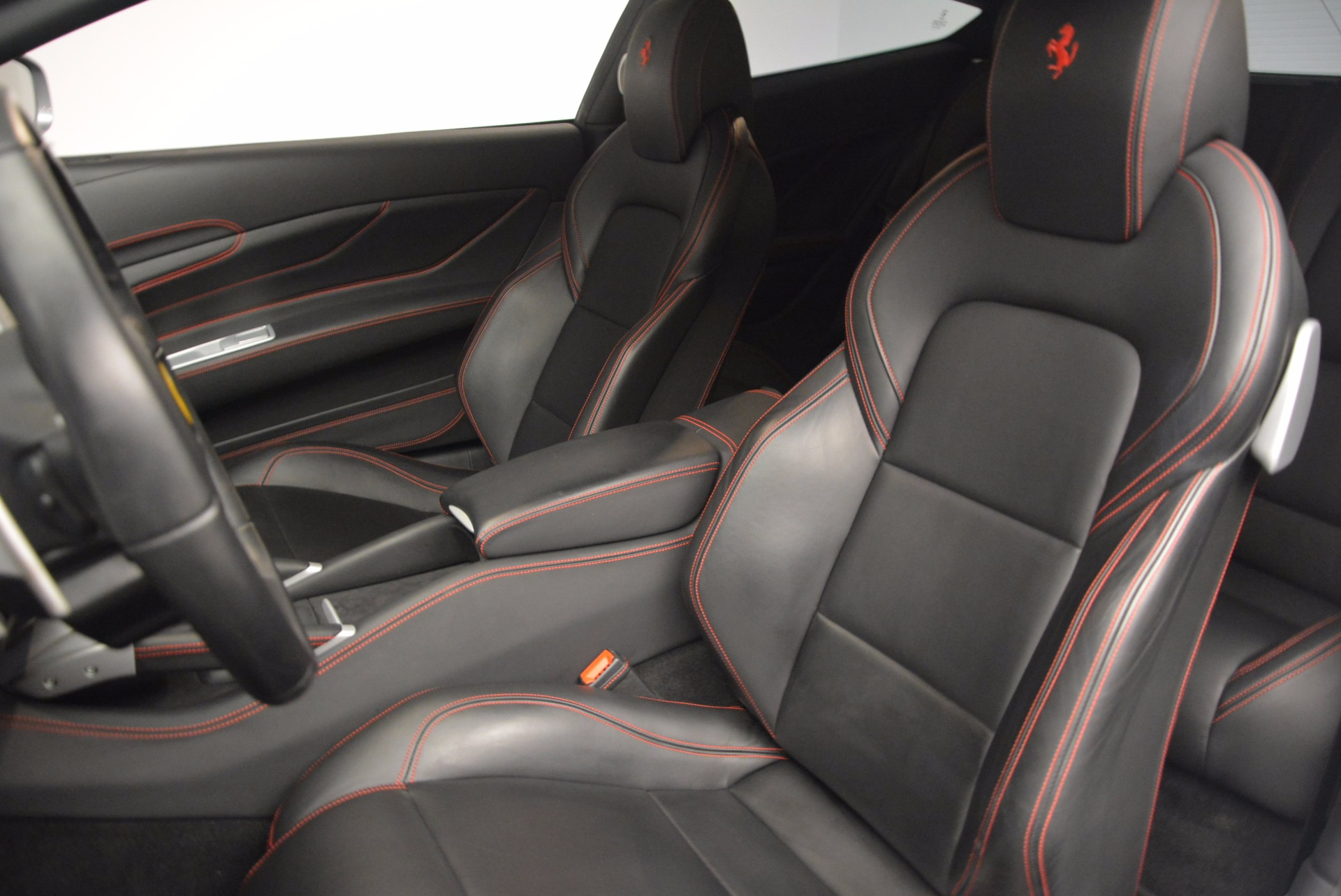 Used 2015 Ferrari FF  For Sale In Greenwich, CT. Alfa Romeo of Greenwich, 4359 701_p15