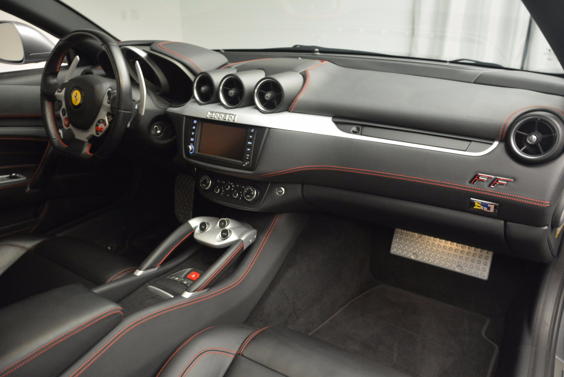 Used 2015 Ferrari FF  For Sale In Greenwich, CT. Alfa Romeo of Greenwich, 4359 701_p18