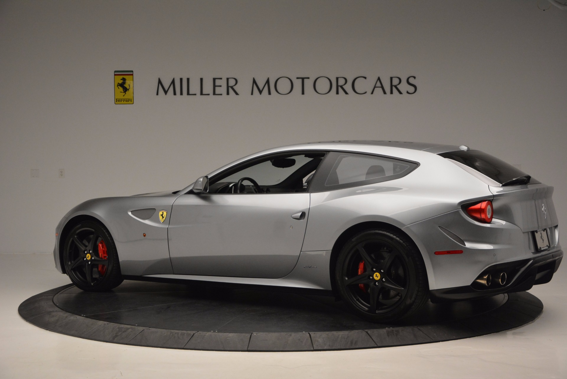 Used 2015 Ferrari FF  For Sale In Greenwich, CT. Alfa Romeo of Greenwich, 4359 701_p4