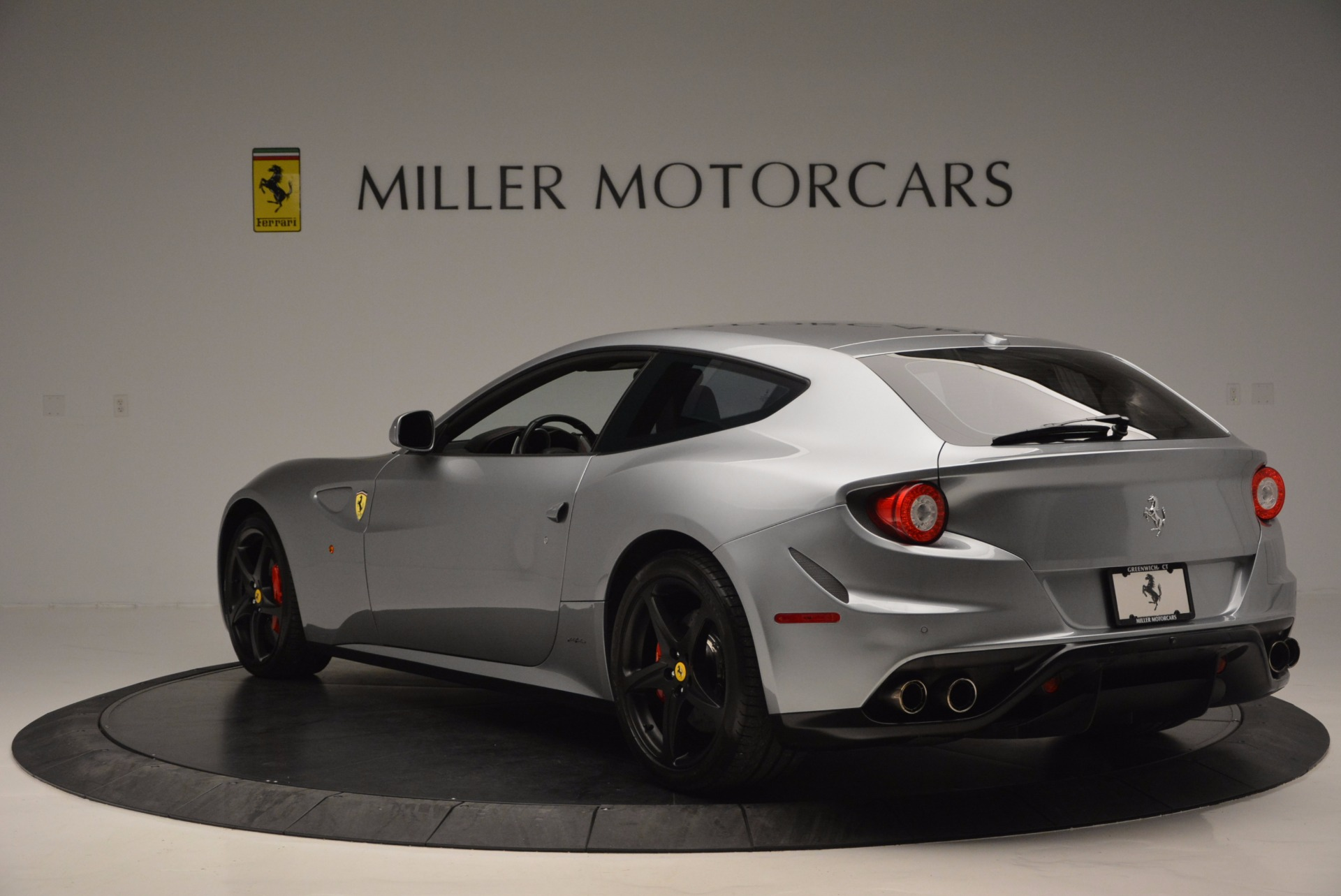 Used 2015 Ferrari FF  For Sale In Greenwich, CT. Alfa Romeo of Greenwich, 4359 701_p5