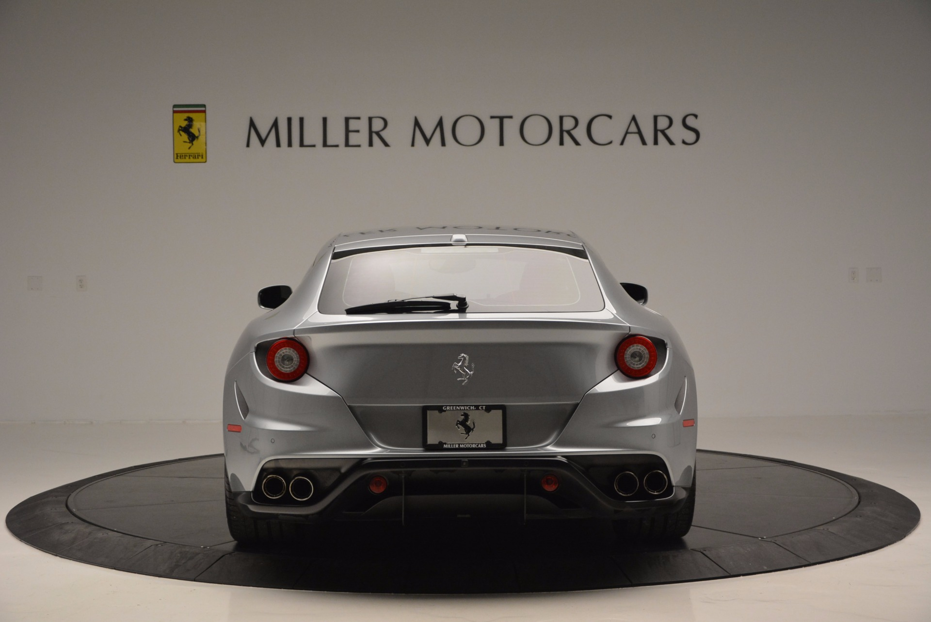 Used 2015 Ferrari FF  For Sale In Greenwich, CT. Alfa Romeo of Greenwich, 4359 701_p6