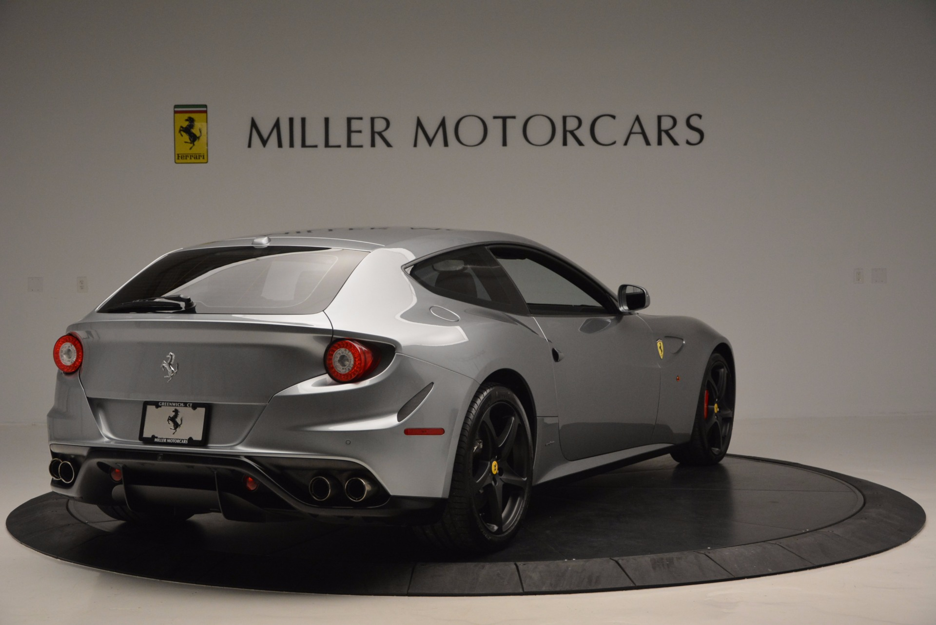 Used 2015 Ferrari FF  For Sale In Greenwich, CT. Alfa Romeo of Greenwich, 4359 701_p7