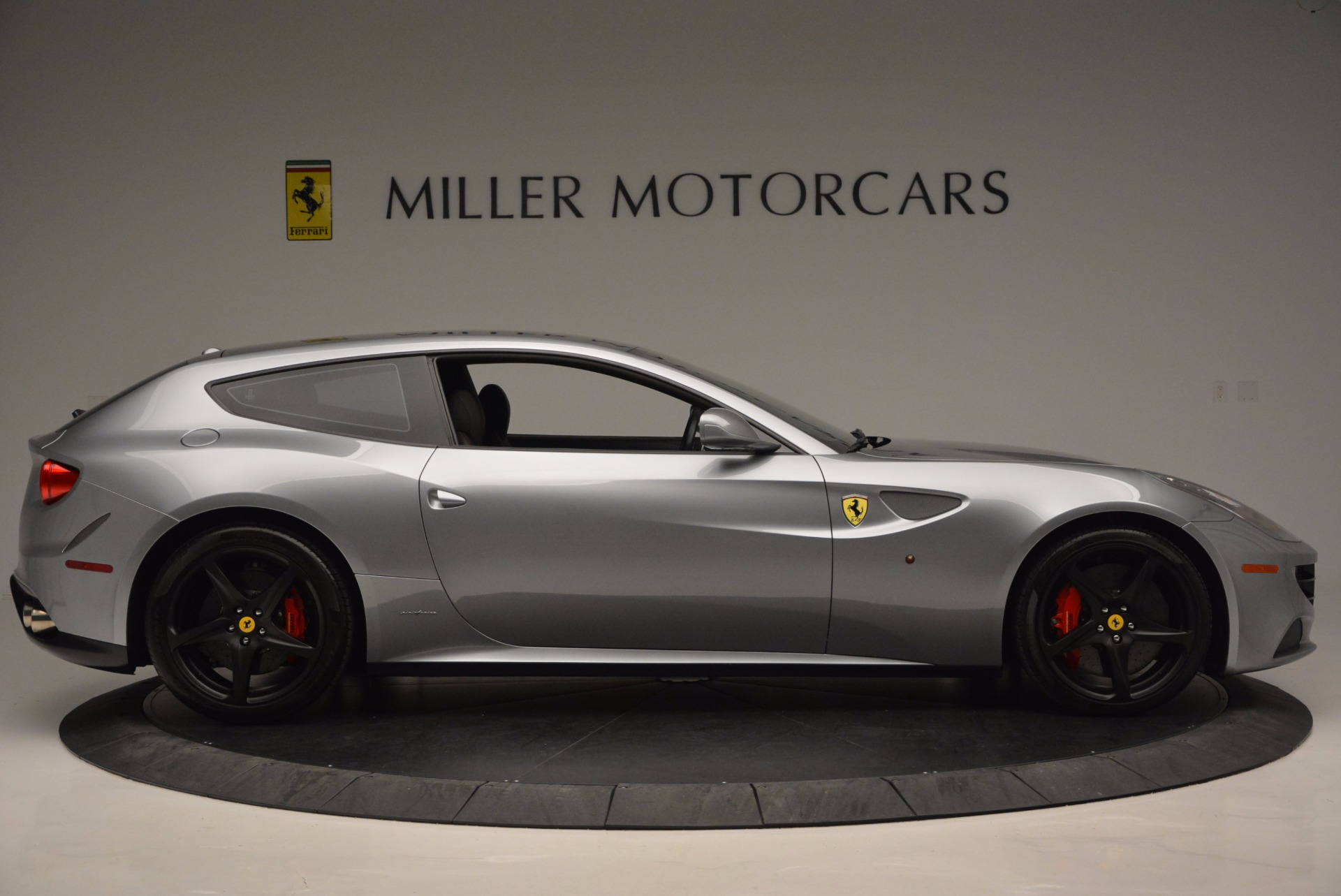 Used 2015 Ferrari FF  For Sale In Greenwich, CT. Alfa Romeo of Greenwich, 4359 701_p9