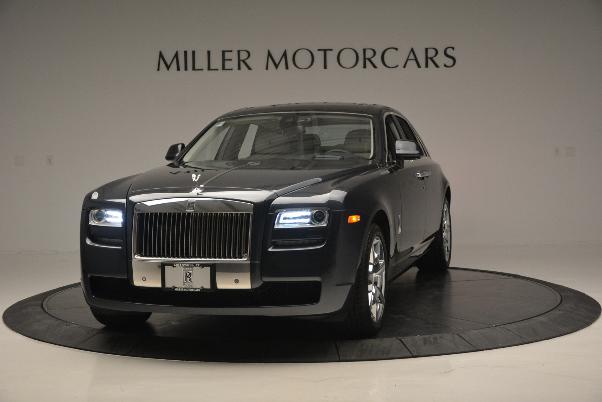 Used 2013 Rolls-Royce Ghost  For Sale In Greenwich, CT. Alfa Romeo of Greenwich, 7302 702_main