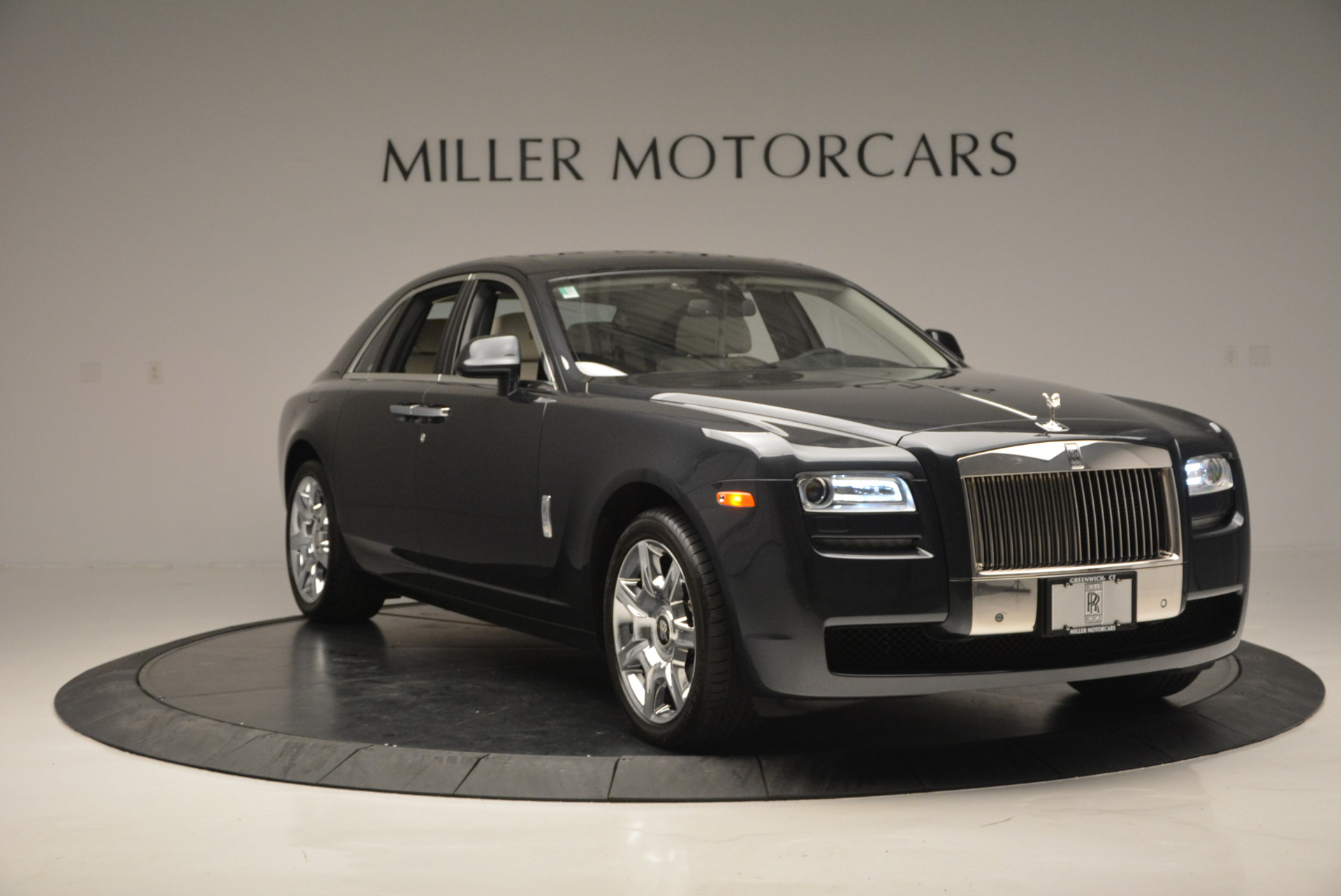 Used 2013 Rolls-Royce Ghost  For Sale In Greenwich, CT. Alfa Romeo of Greenwich, 7302 702_p12