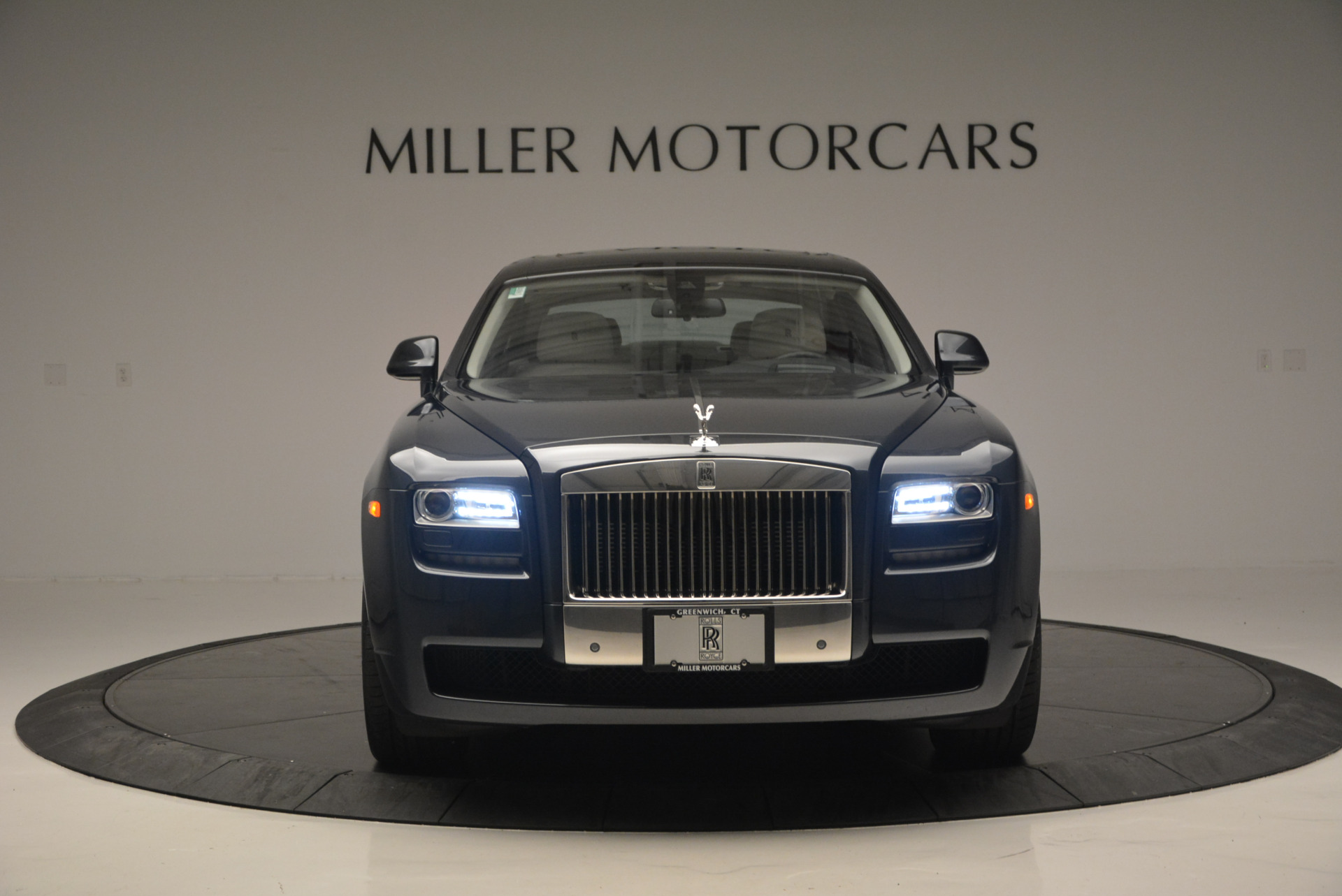 Used 2013 Rolls-Royce Ghost  For Sale In Greenwich, CT. Alfa Romeo of Greenwich, 7302 702_p13