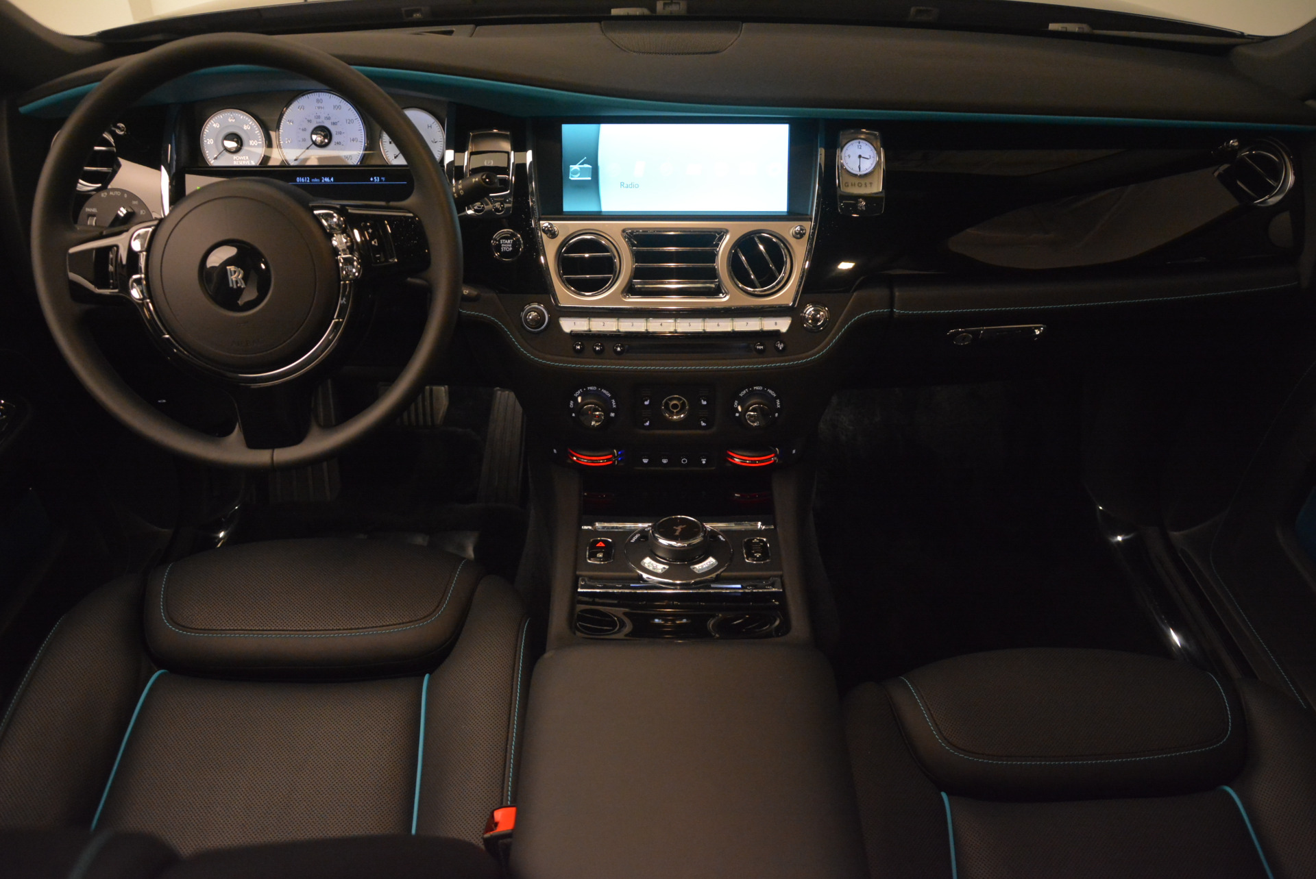 Used 2016 Rolls-Royce Ghost Series II  For Sale In Greenwich, CT. Alfa Romeo of Greenwich, R392 703_p28