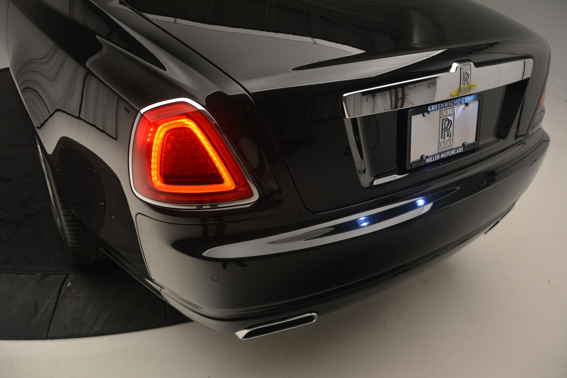 Used 2016 Rolls-Royce Ghost Series II  For Sale In Greenwich, CT. Alfa Romeo of Greenwich, R392 703_p41