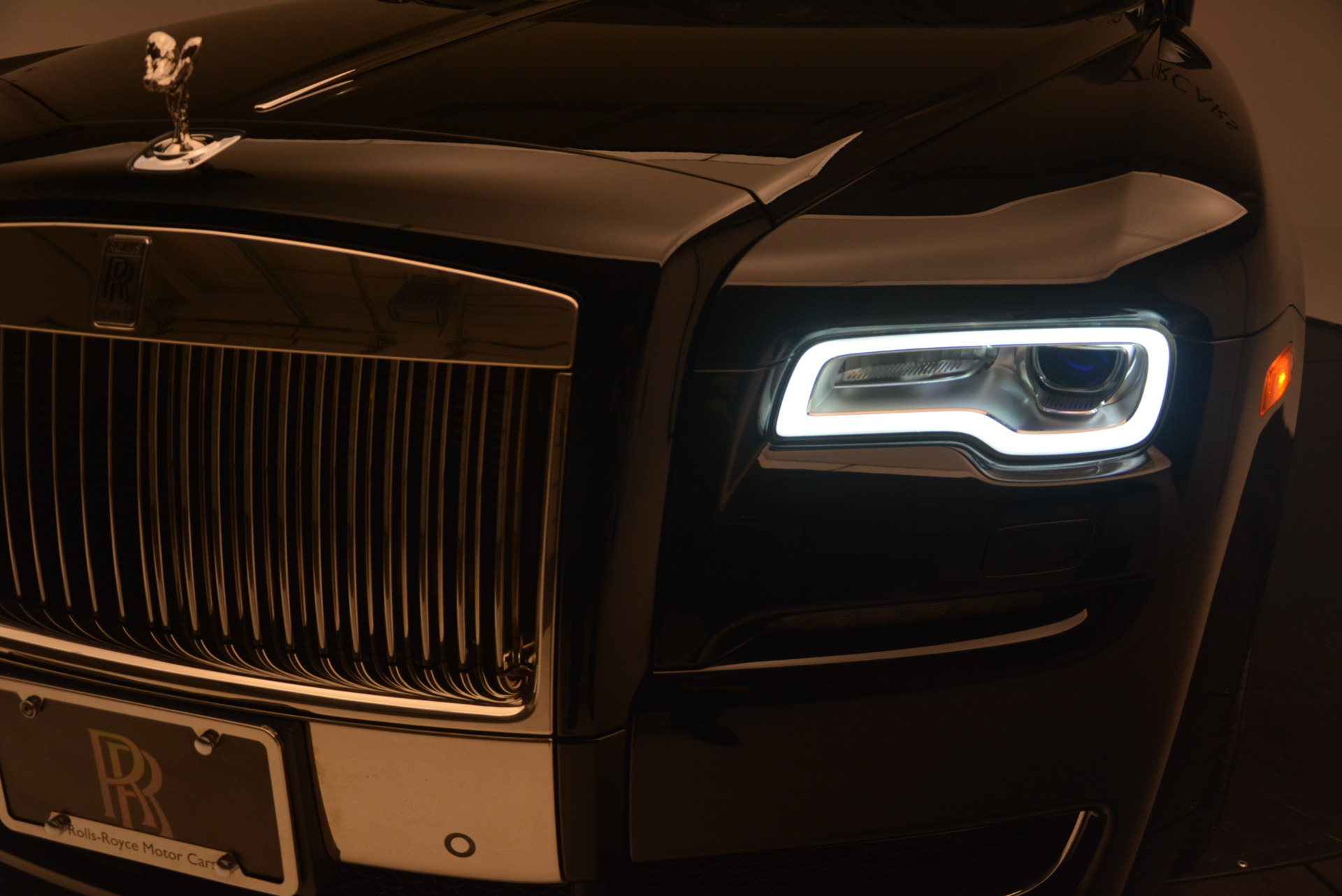 Used 2016 Rolls-Royce Ghost Series II  For Sale In Greenwich, CT. Alfa Romeo of Greenwich, R392 703_p44