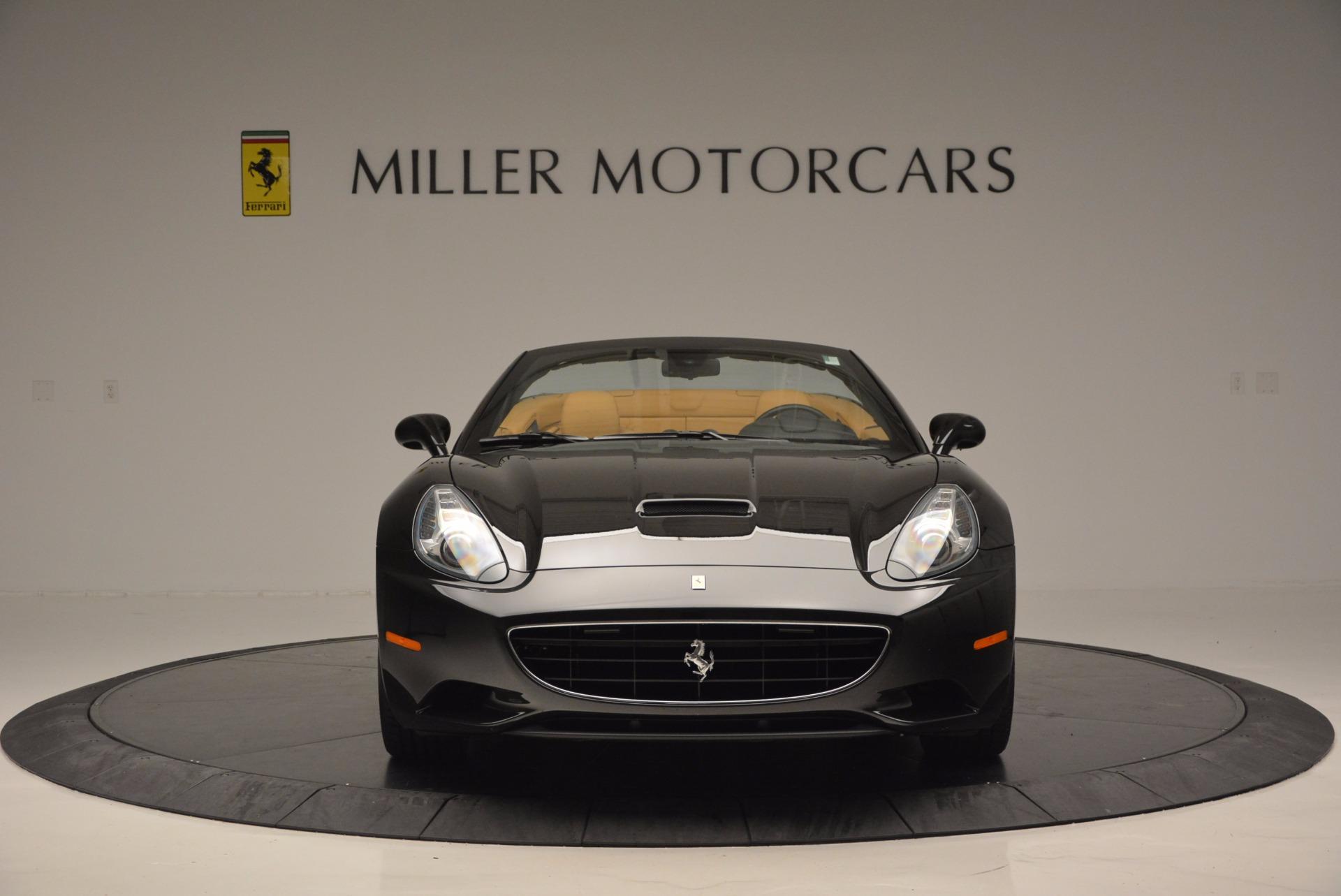 Used 2010 Ferrari California  For Sale In Greenwich, CT. Alfa Romeo of Greenwich, 4362 705_p12