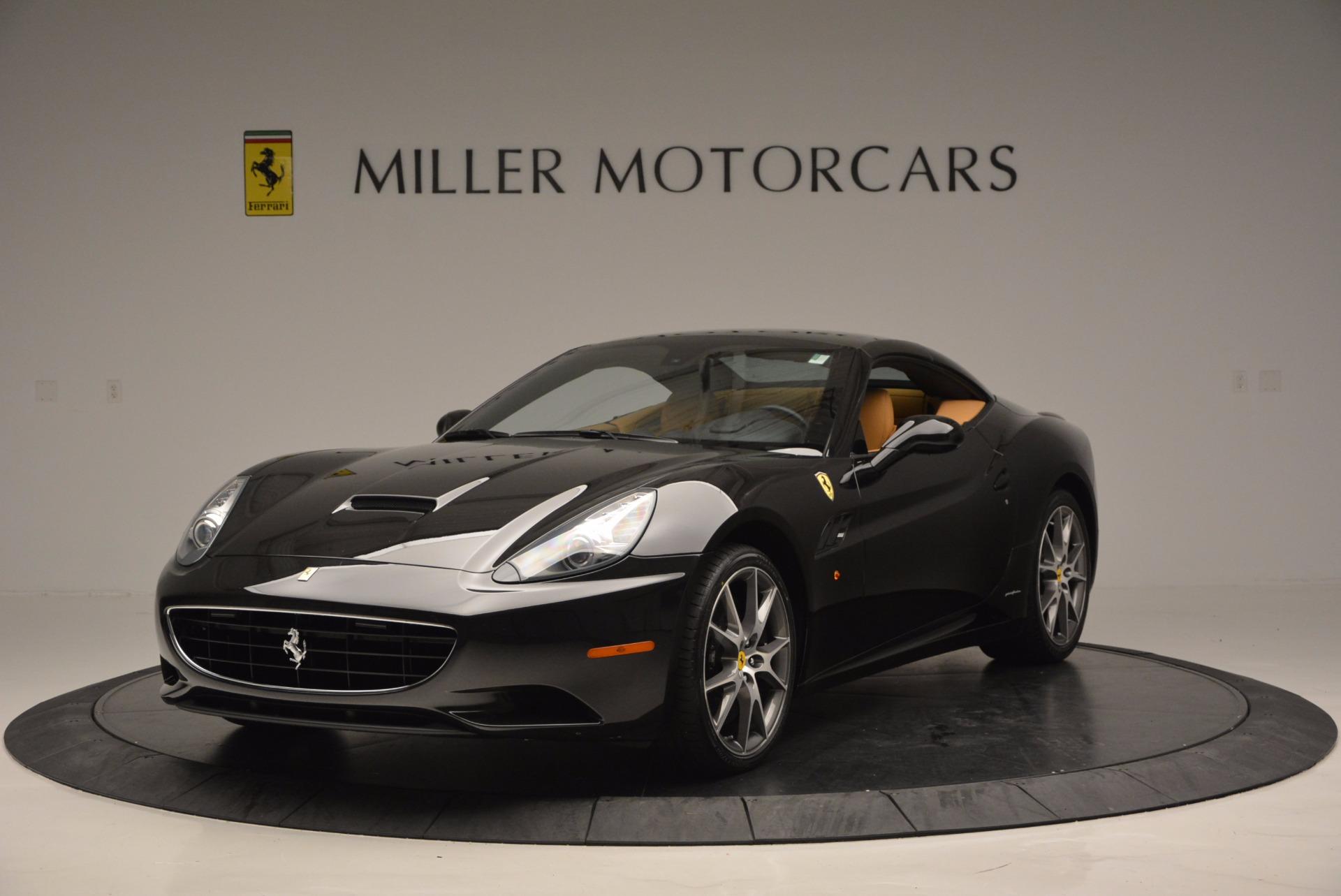 Used 2010 Ferrari California  For Sale In Greenwich, CT. Alfa Romeo of Greenwich, 4362 705_p13