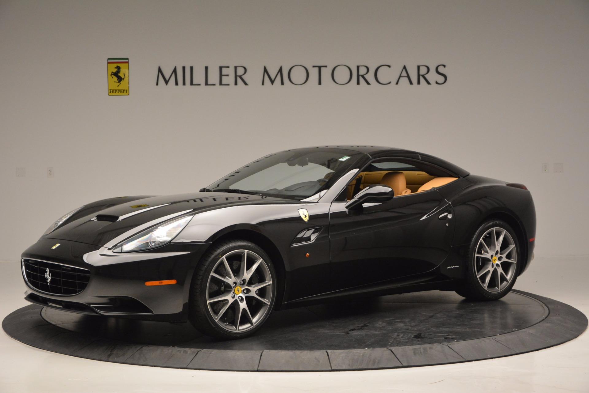 Used 2010 Ferrari California  For Sale In Greenwich, CT. Alfa Romeo of Greenwich, 4362 705_p14