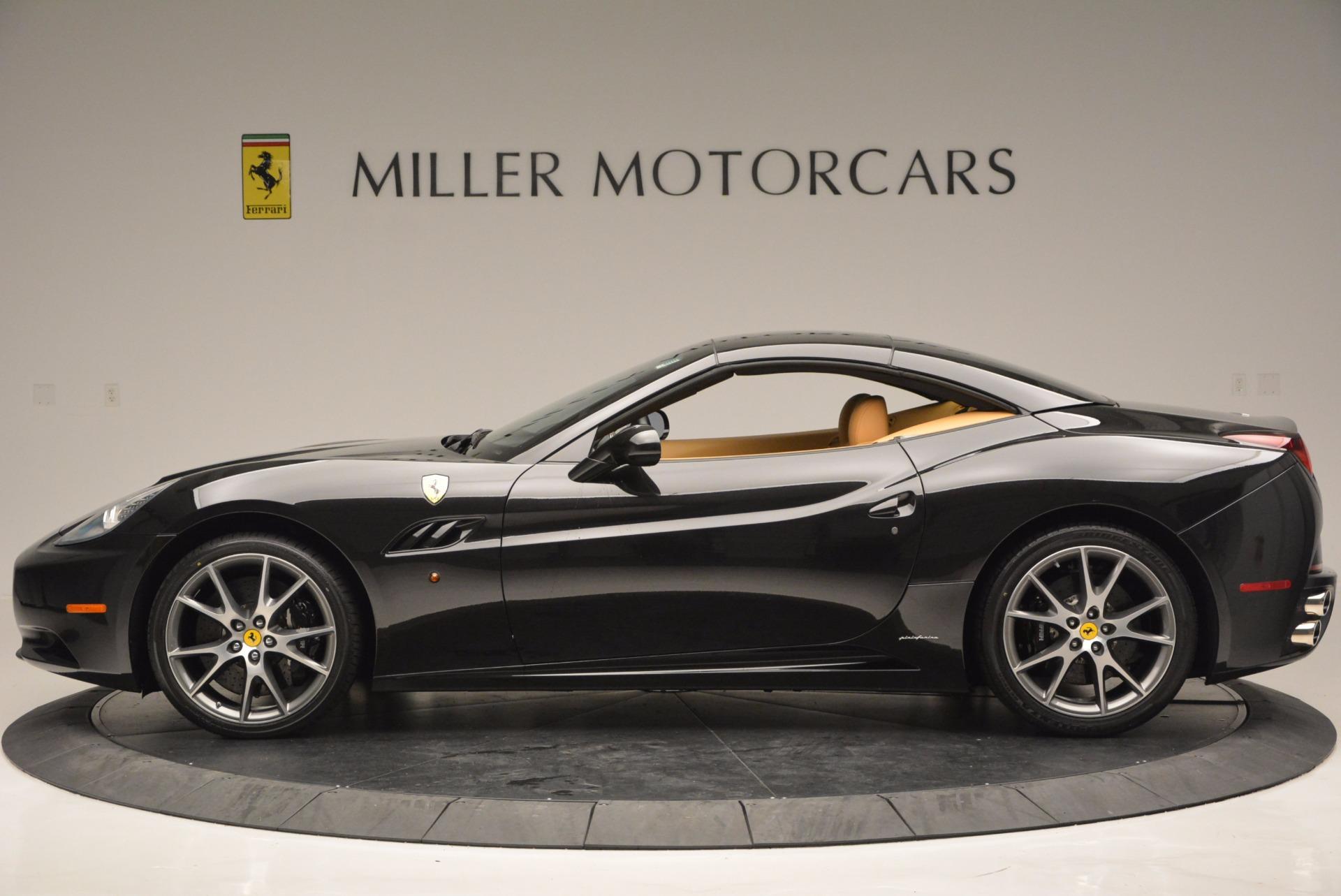 Used 2010 Ferrari California  For Sale In Greenwich, CT. Alfa Romeo of Greenwich, 4362 705_p15