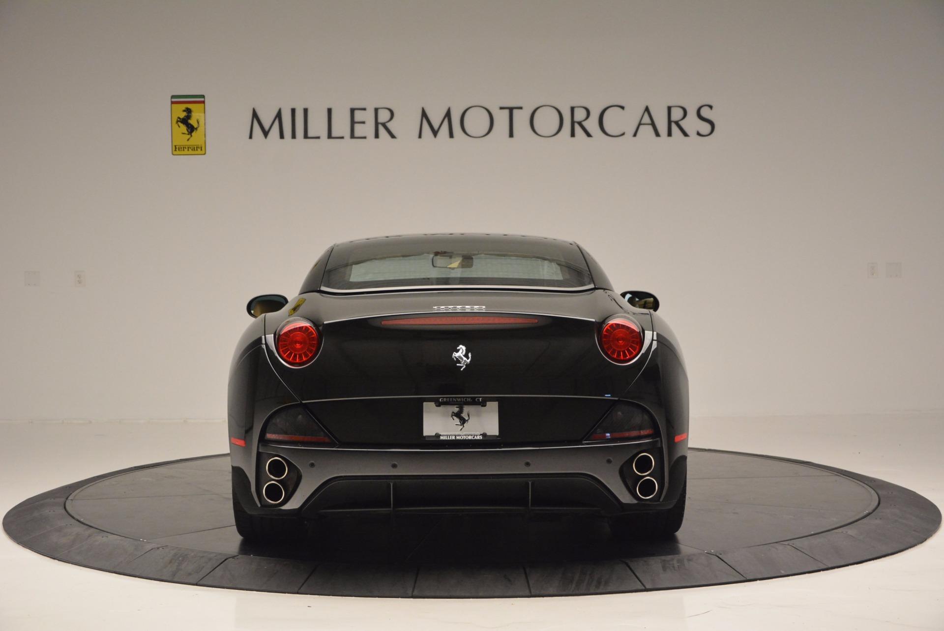 Used 2010 Ferrari California  For Sale In Greenwich, CT. Alfa Romeo of Greenwich, 4362 705_p18