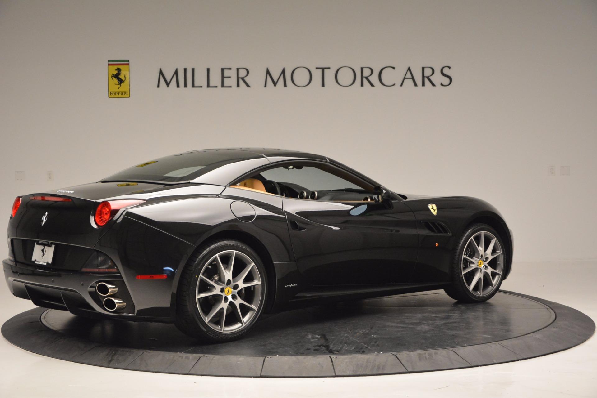 Used 2010 Ferrari California  For Sale In Greenwich, CT. Alfa Romeo of Greenwich, 4362 705_p20