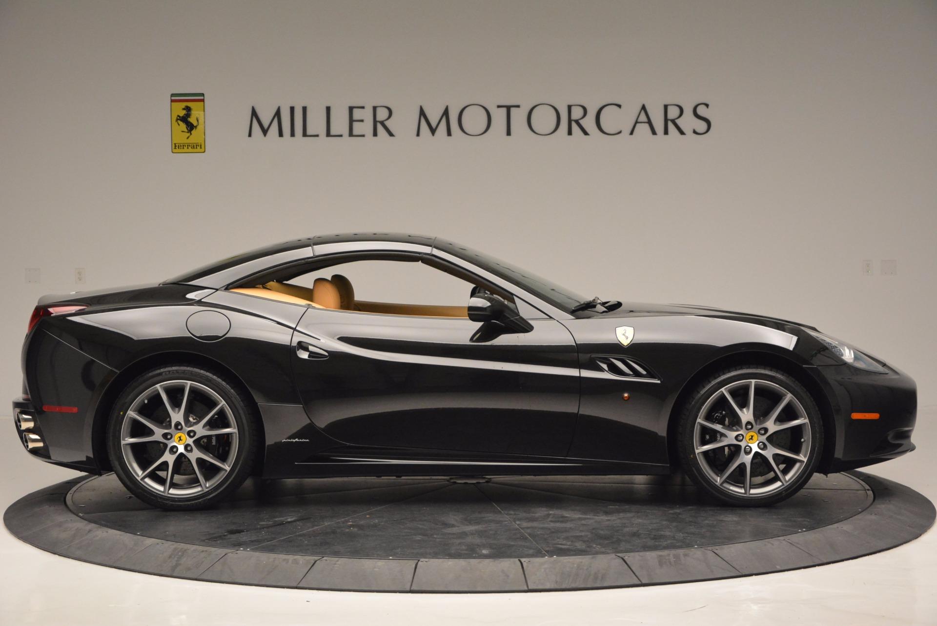 Used 2010 Ferrari California  For Sale In Greenwich, CT. Alfa Romeo of Greenwich, 4362 705_p21