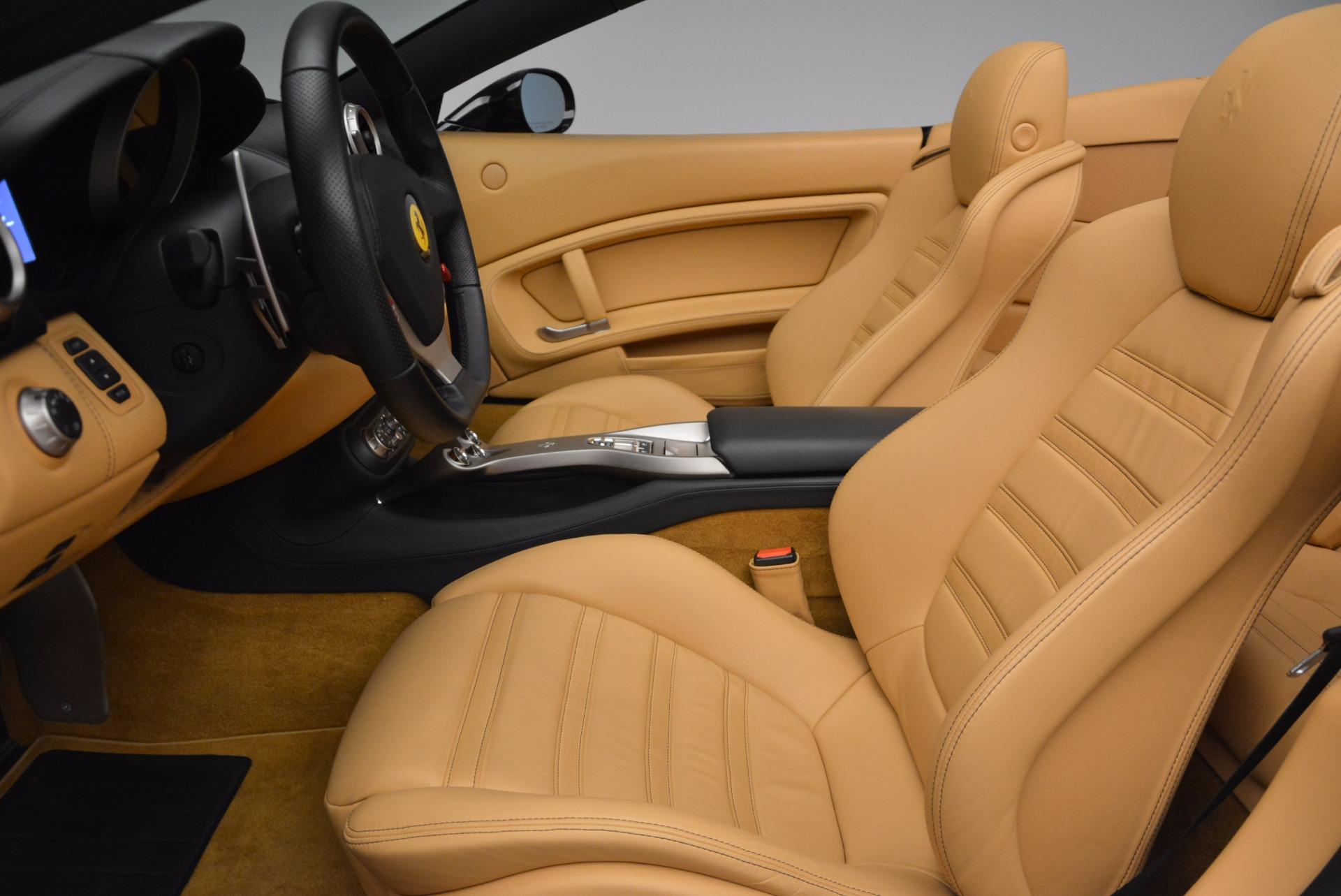 Used 2010 Ferrari California  For Sale In Greenwich, CT. Alfa Romeo of Greenwich, 4362 705_p26