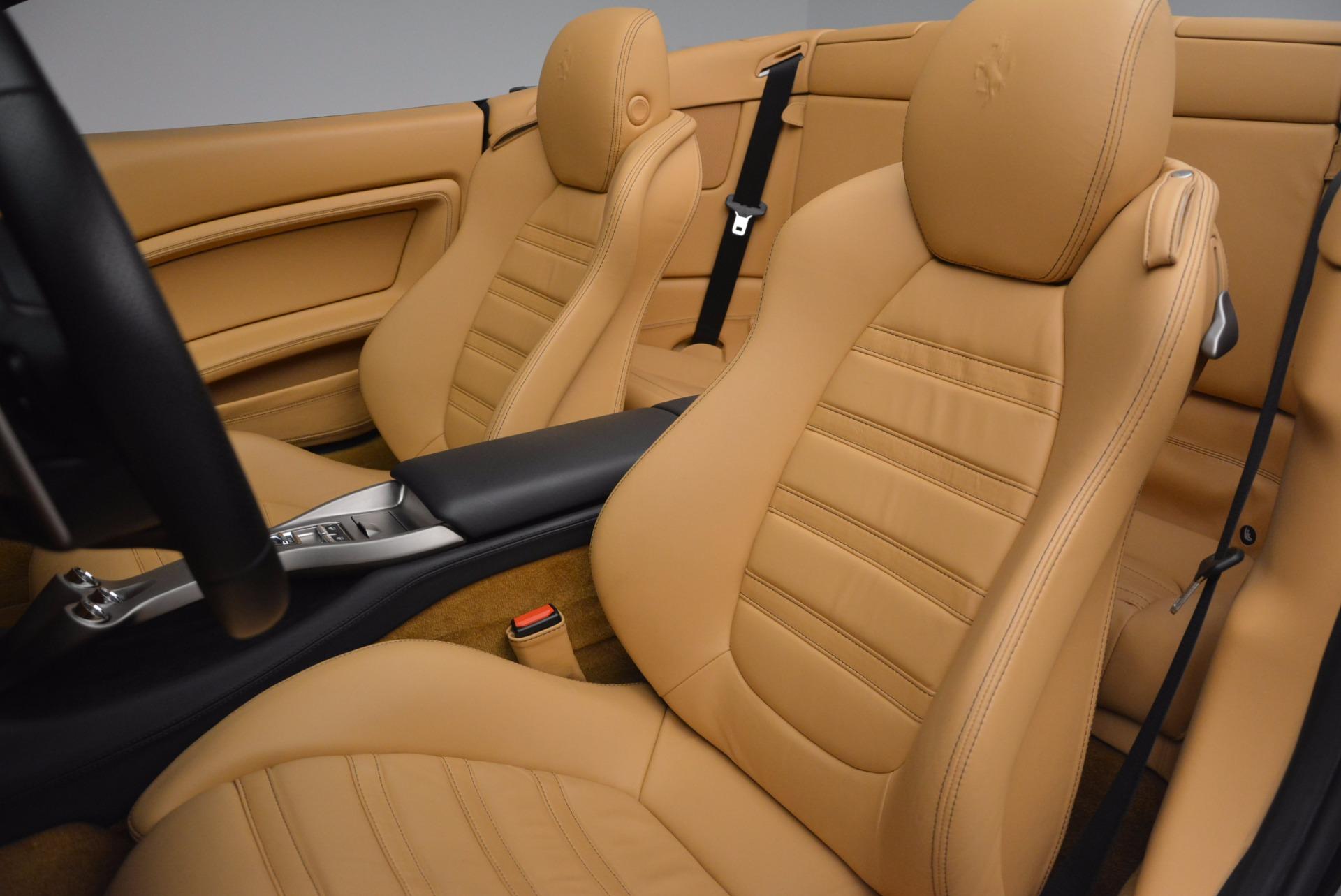 Used 2010 Ferrari California  For Sale In Greenwich, CT. Alfa Romeo of Greenwich, 4362 705_p27