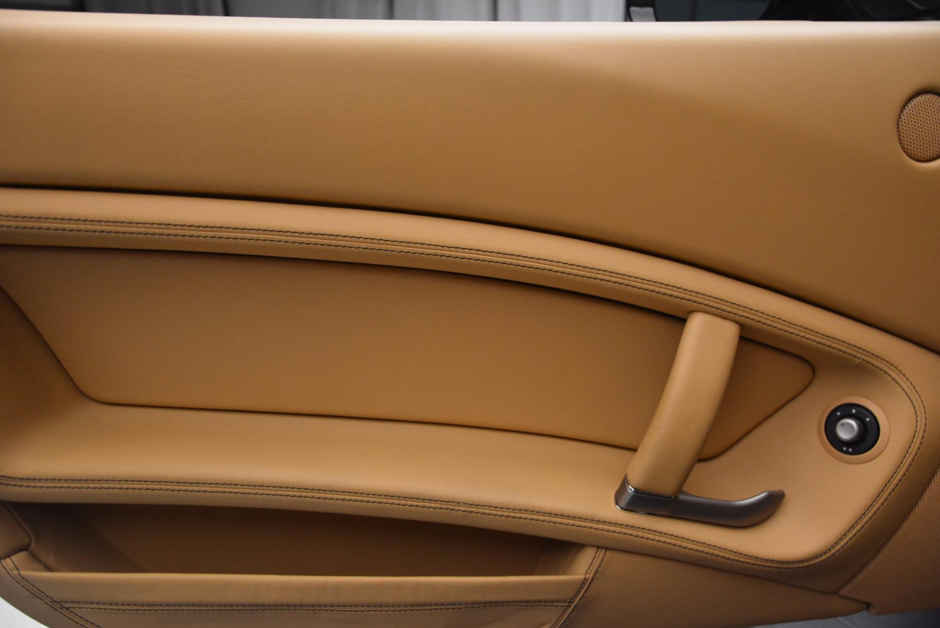Used 2010 Ferrari California  For Sale In Greenwich, CT. Alfa Romeo of Greenwich, 4362 705_p28