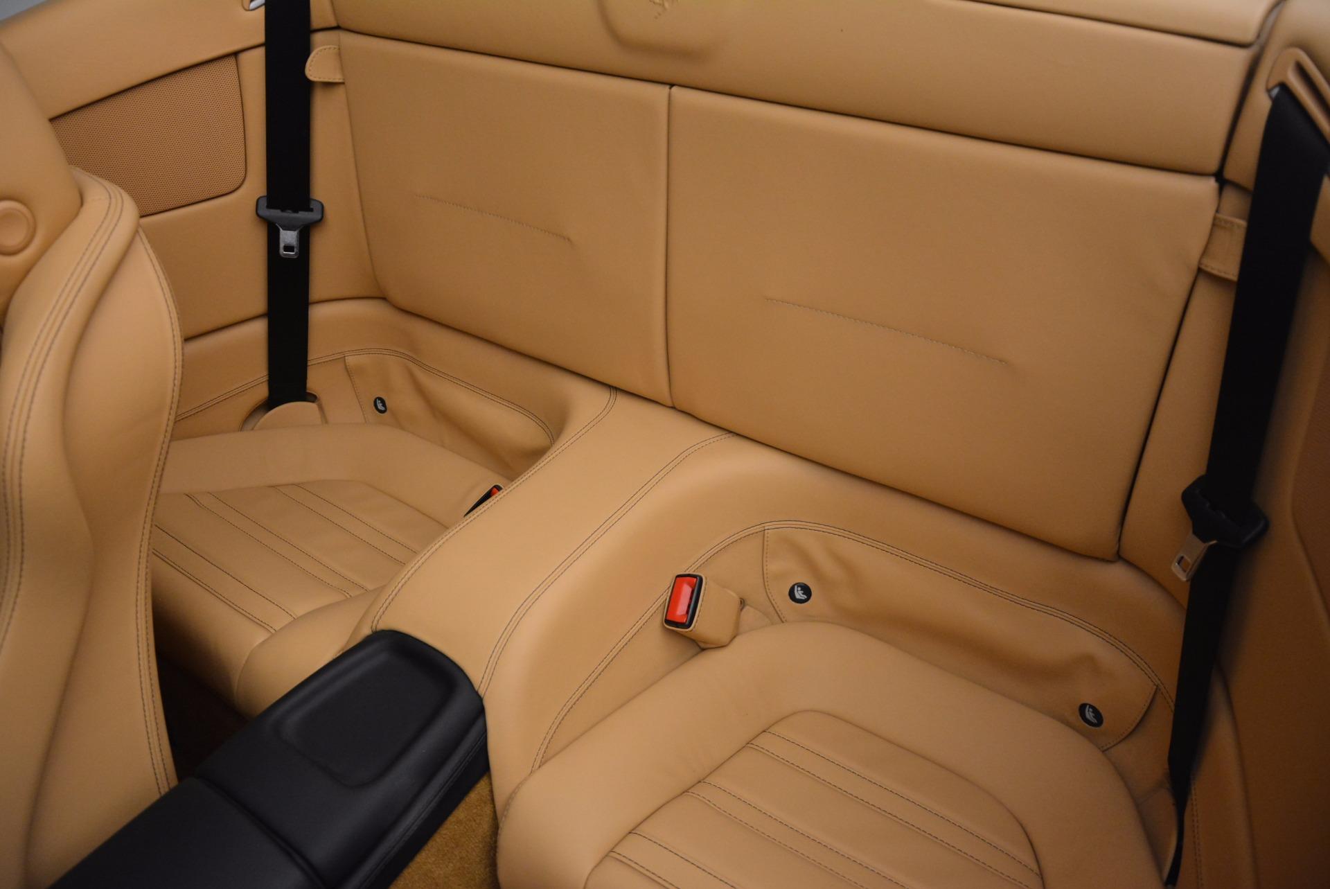 Used 2010 Ferrari California  For Sale In Greenwich, CT. Alfa Romeo of Greenwich, 4362 705_p29