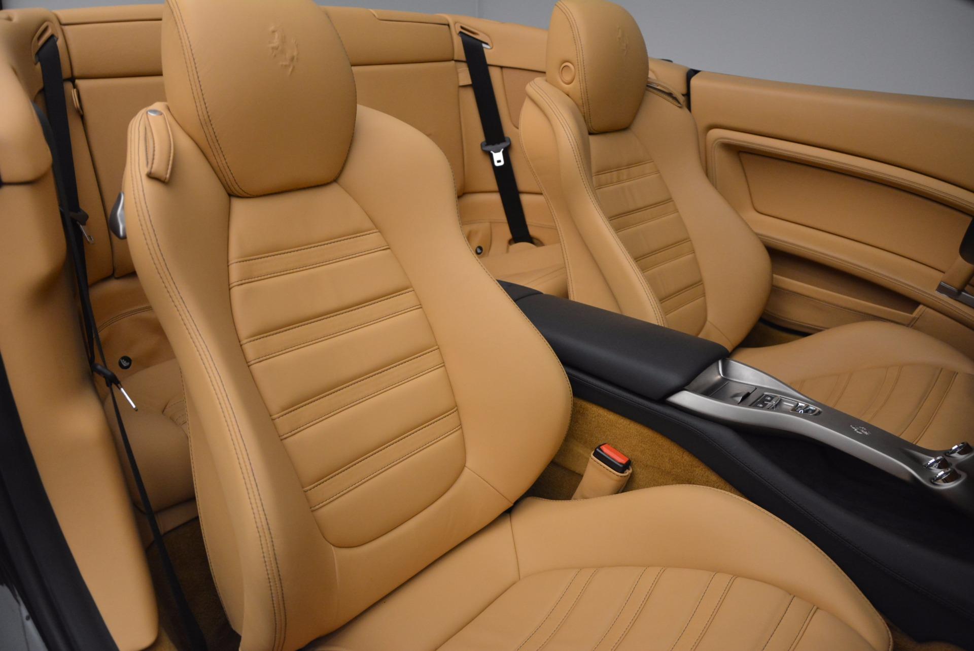 Used 2010 Ferrari California  For Sale In Greenwich, CT. Alfa Romeo of Greenwich, 4362 705_p32
