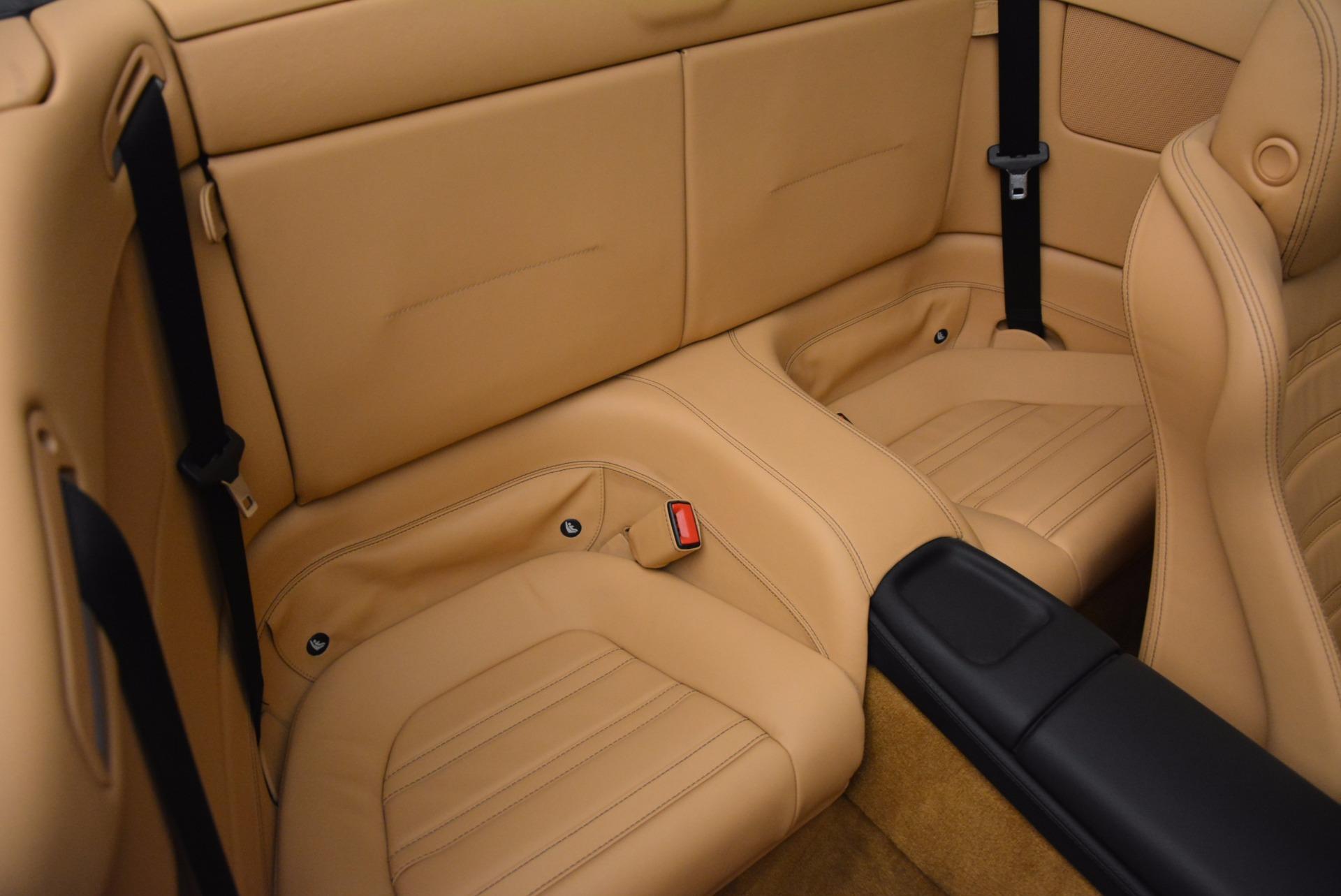 Used 2010 Ferrari California  For Sale In Greenwich, CT. Alfa Romeo of Greenwich, 4362 705_p33