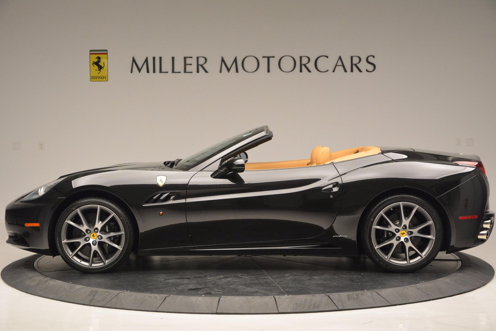 Used 2010 Ferrari California  For Sale In Greenwich, CT. Alfa Romeo of Greenwich, 4362 705_p3