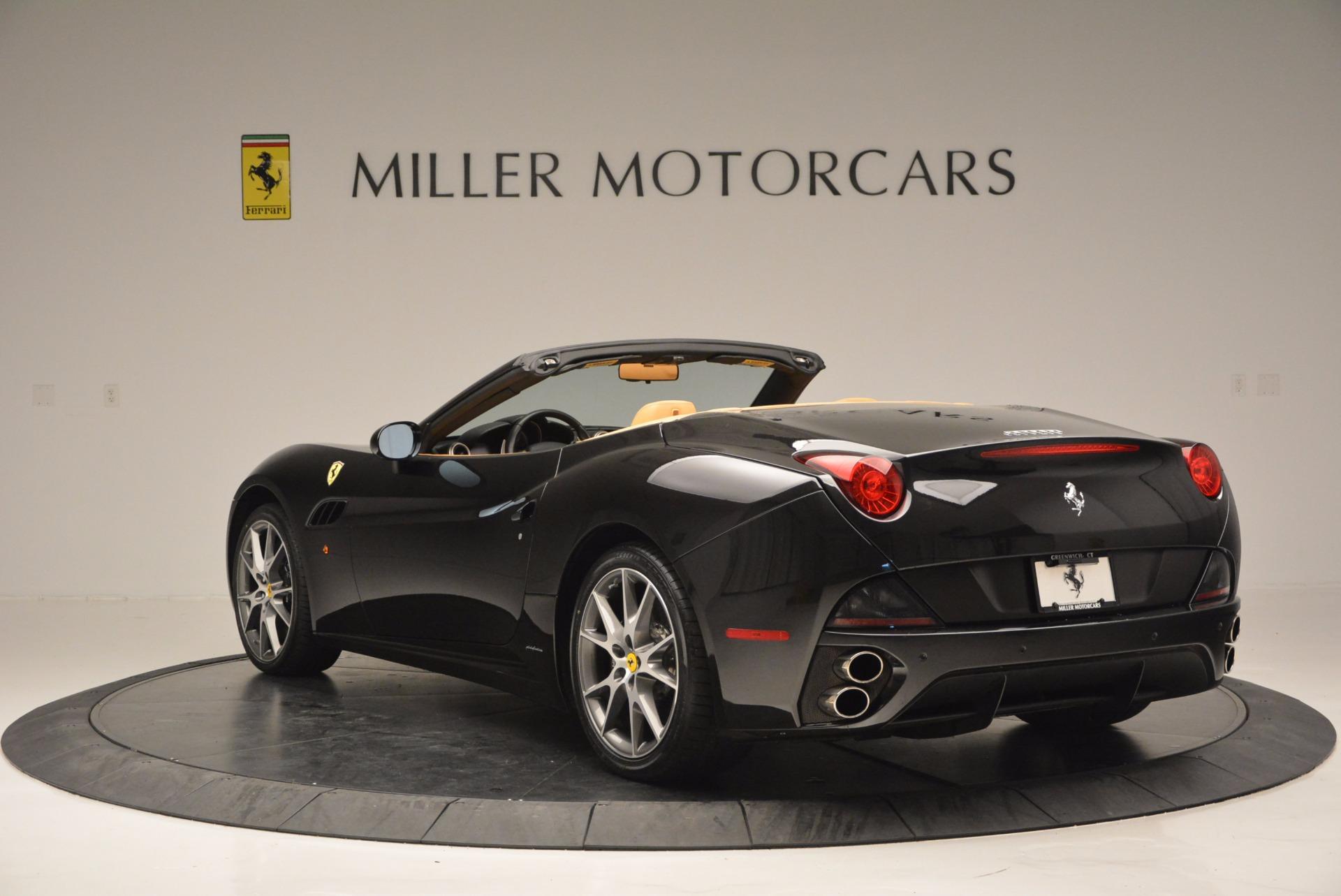 Used 2010 Ferrari California  For Sale In Greenwich, CT. Alfa Romeo of Greenwich, 4362 705_p5