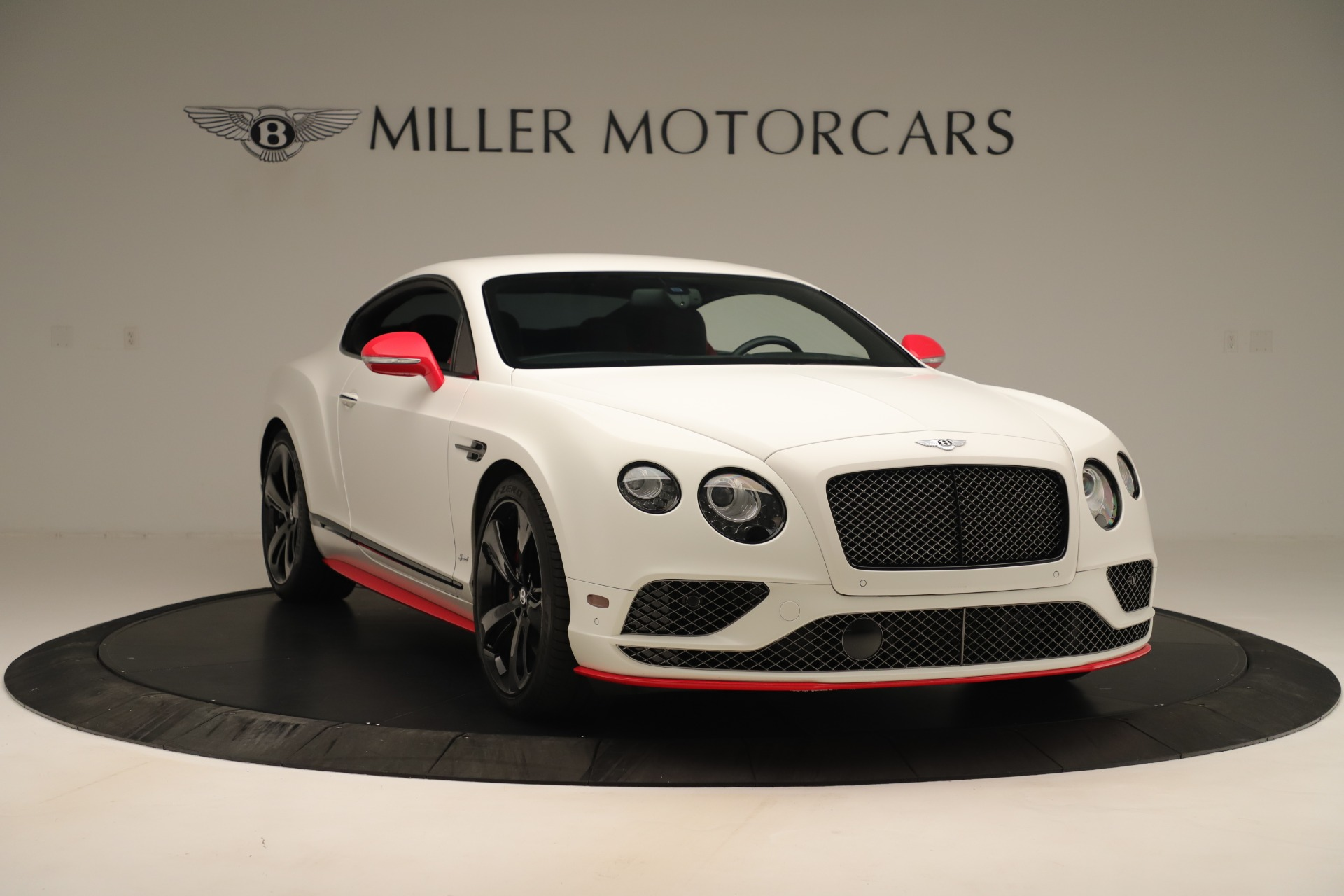 Used 2017 Bentley Continental GT Speed For Sale In Greenwich, CT. Alfa Romeo of Greenwich, 7620 706_p11