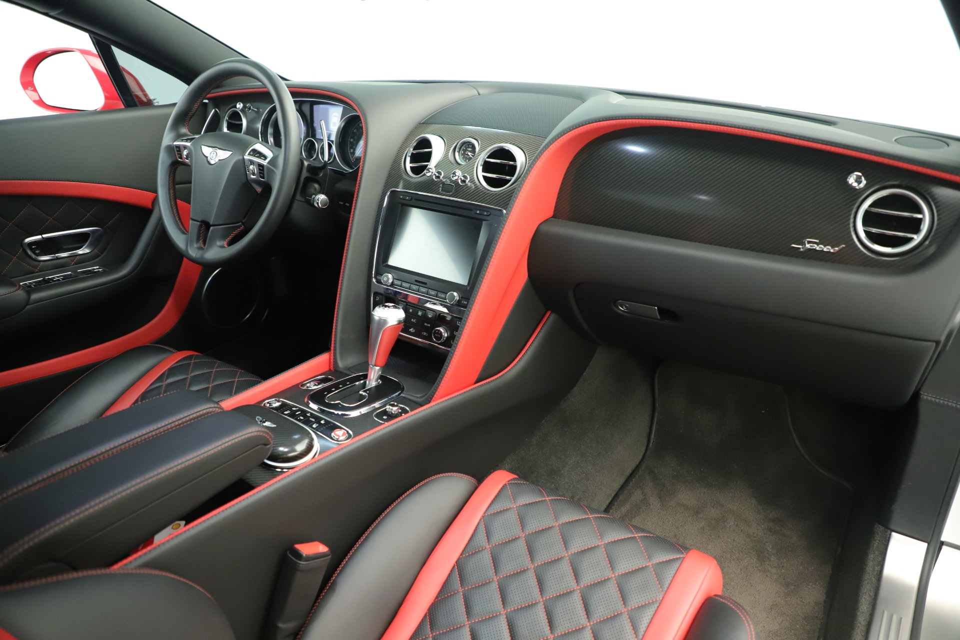 Used 2017 Bentley Continental GT Speed For Sale In Greenwich, CT. Alfa Romeo of Greenwich, 7620 706_p18
