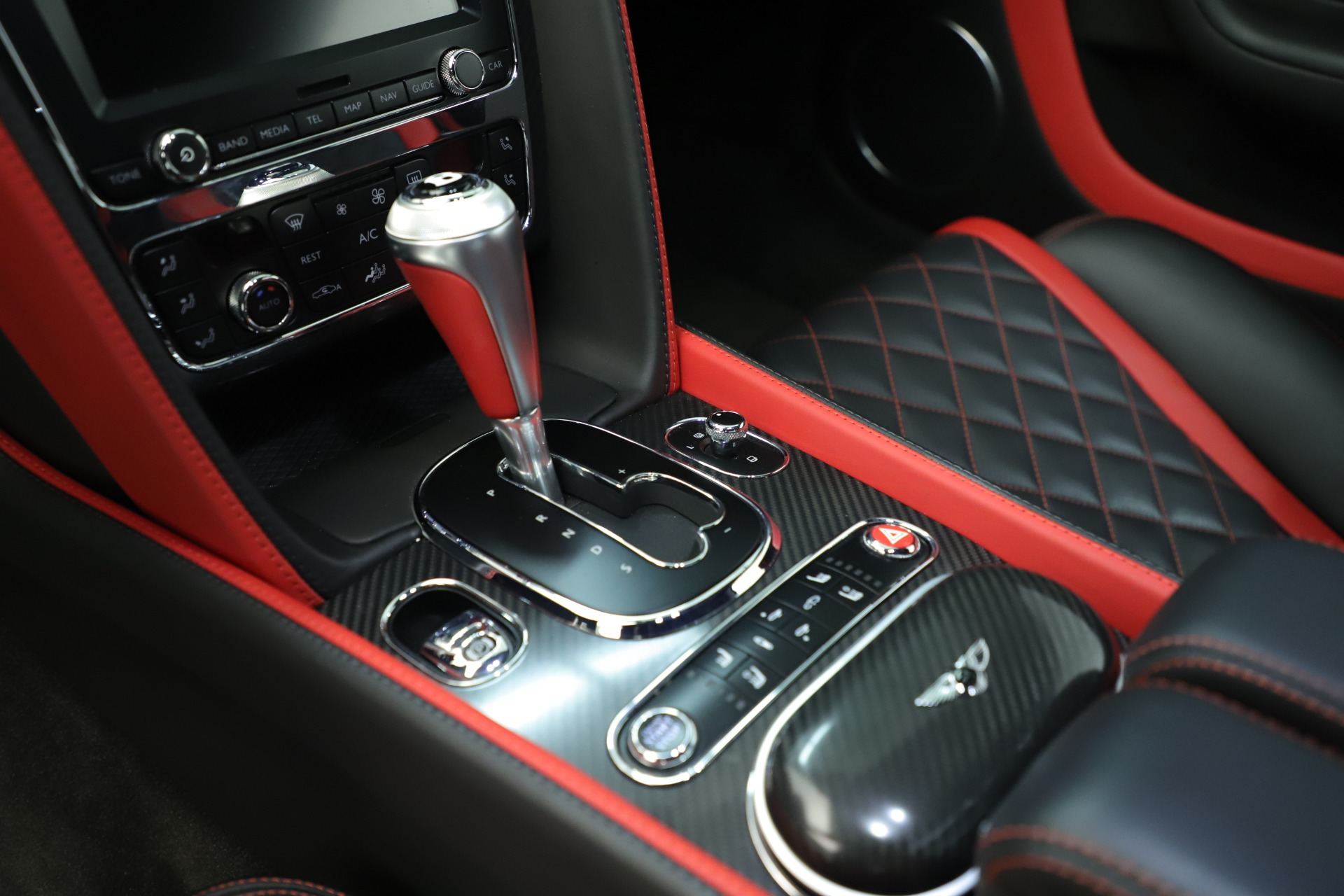 Used 2017 Bentley Continental GT Speed For Sale In Greenwich, CT. Alfa Romeo of Greenwich, 7620 706_p25