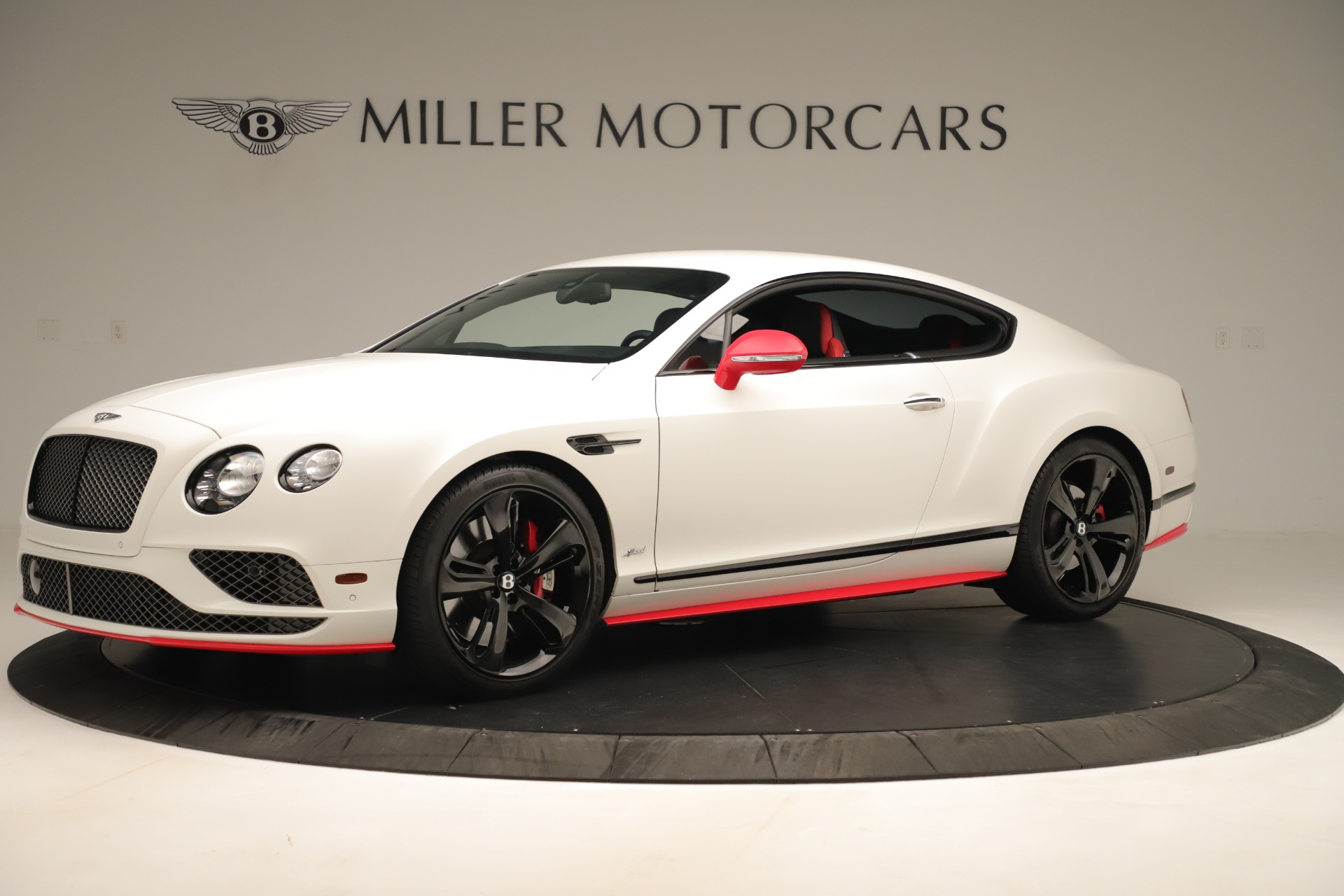 Used 2017 Bentley Continental GT Speed For Sale In Greenwich, CT. Alfa Romeo of Greenwich, 7620 706_p2