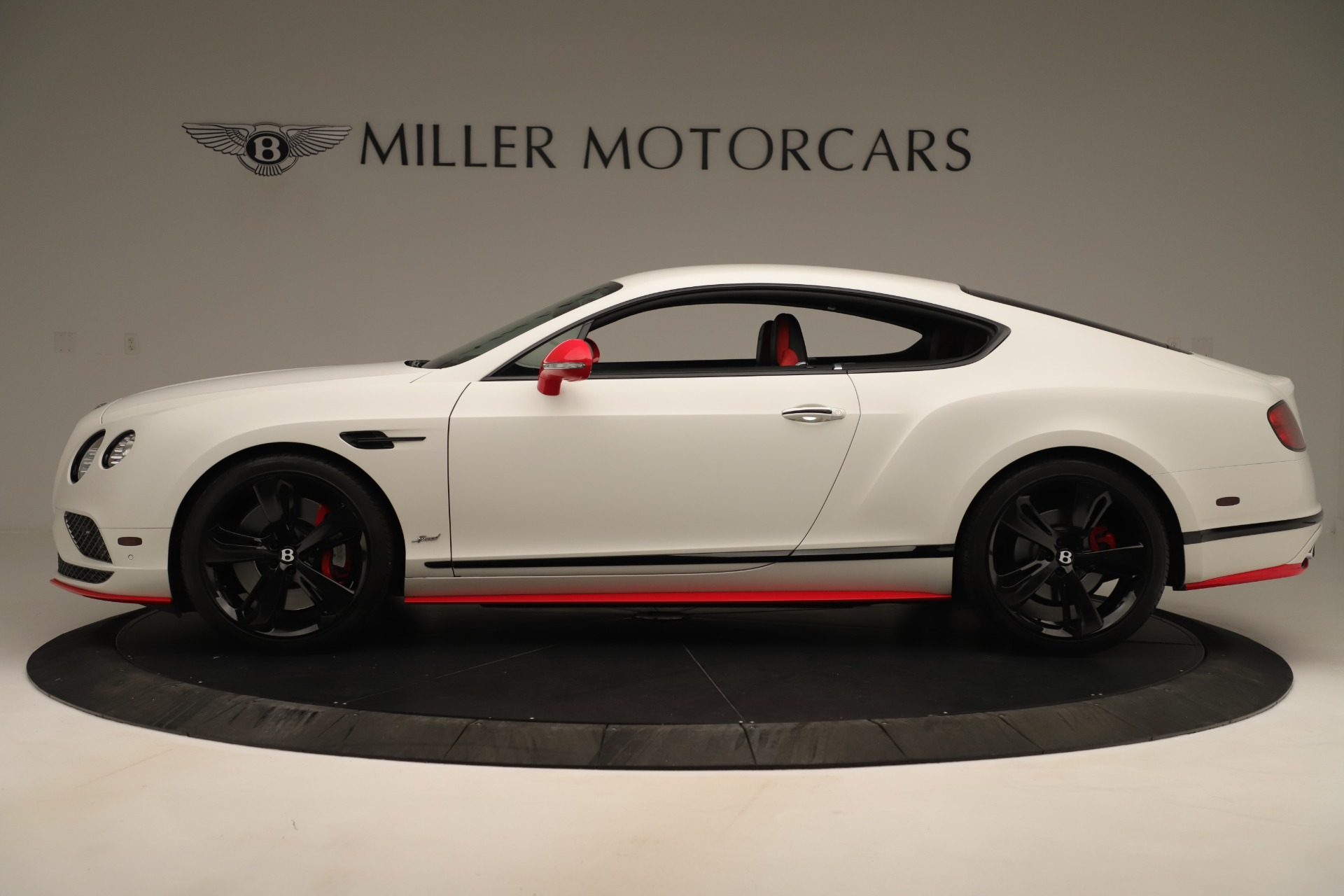Used 2017 Bentley Continental GT Speed For Sale In Greenwich, CT. Alfa Romeo of Greenwich, 7620 706_p3